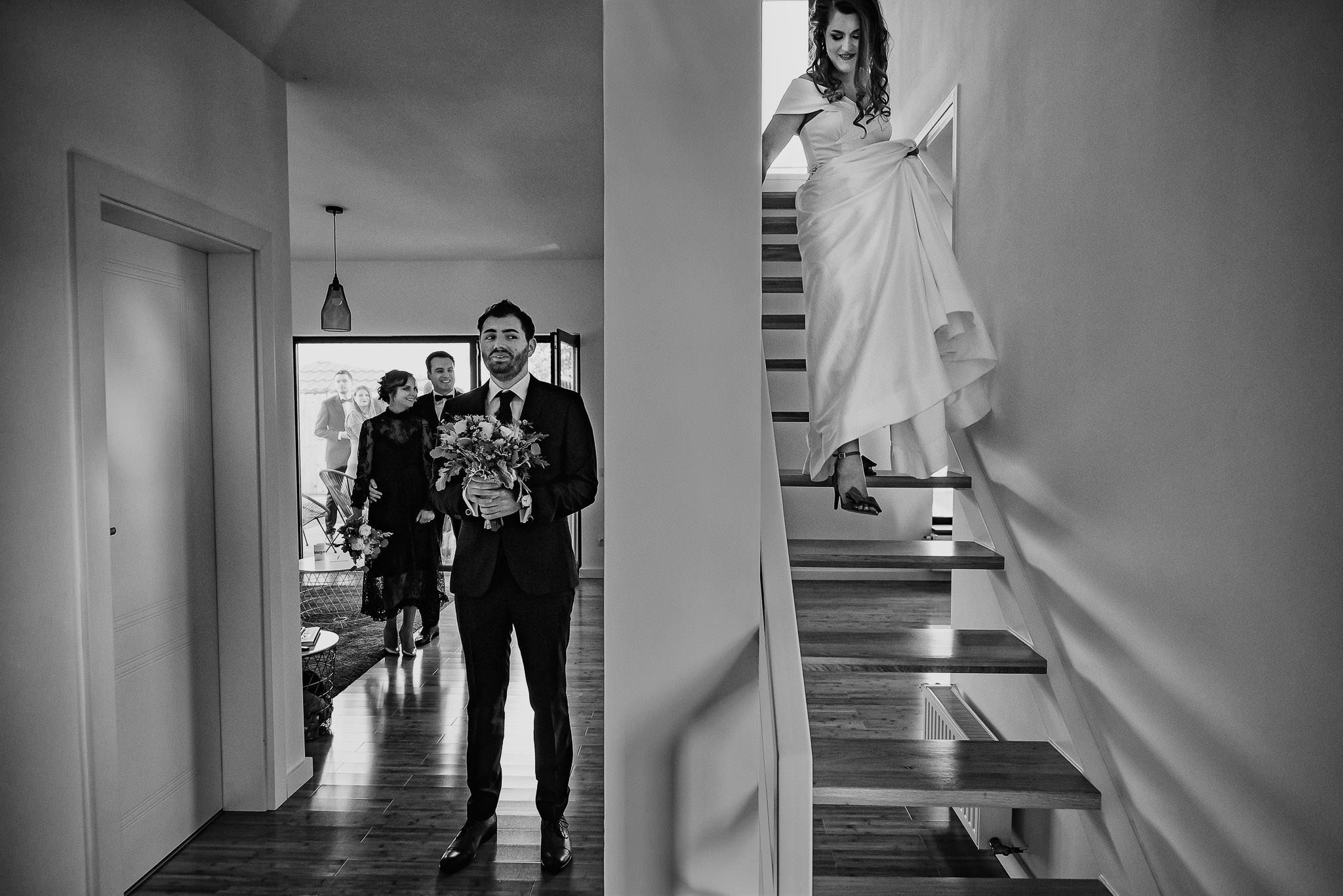14 Cristina si Victor – Nunta Casa Cernica Bucuresti