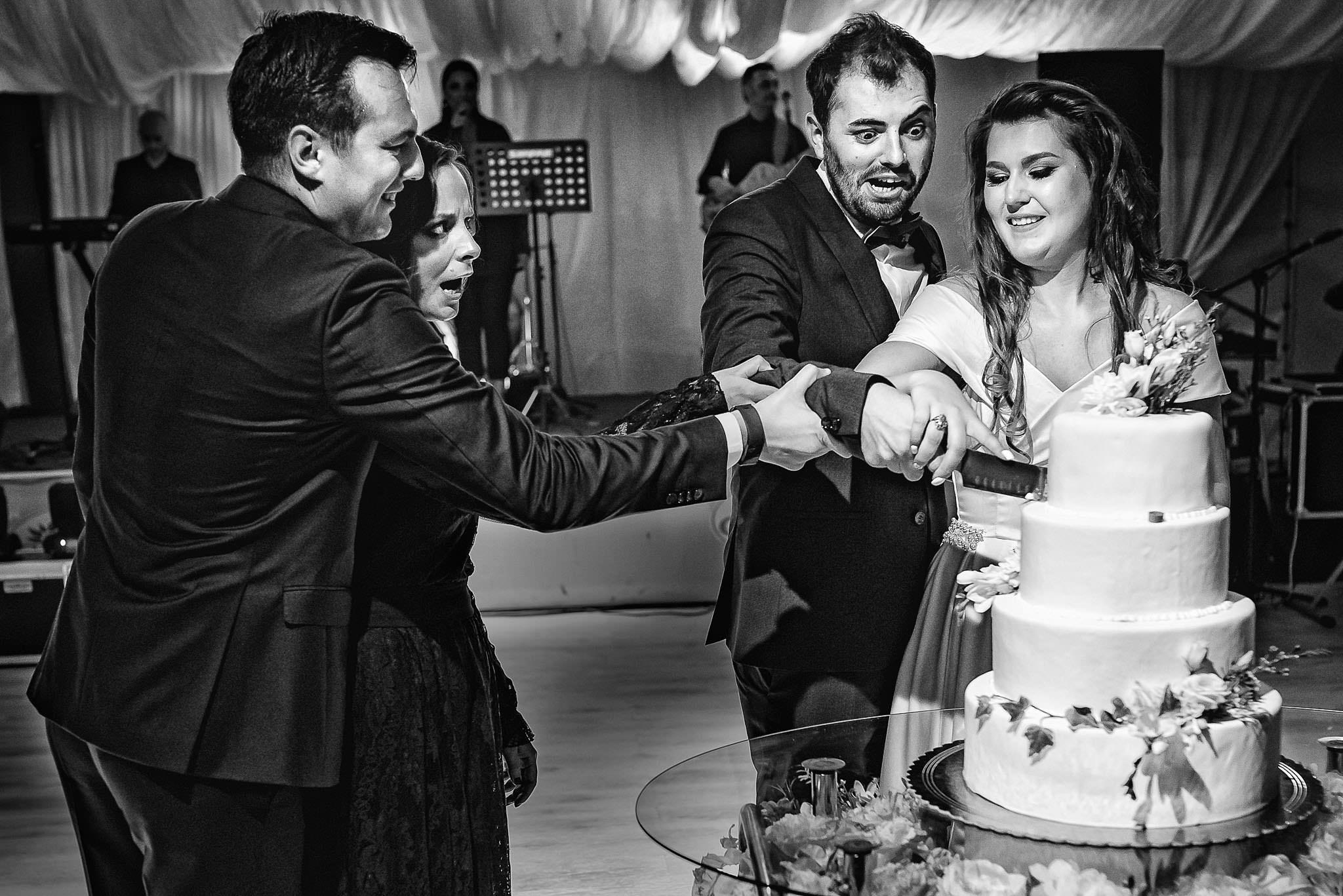 41 Cristina si Victor – Nunta Casa Cernica Bucuresti