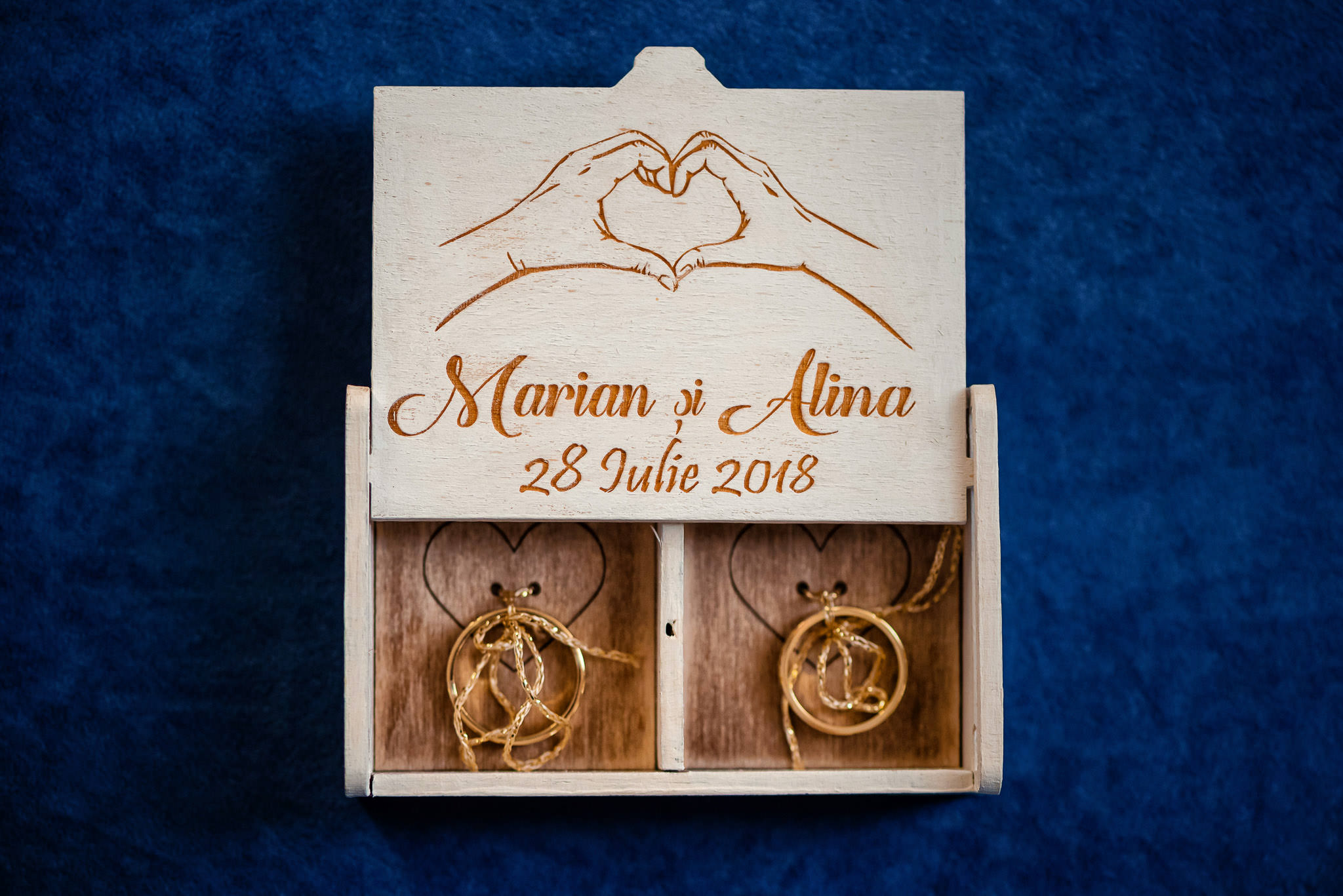03 Alina si Marius – Nunta Targu-Mures