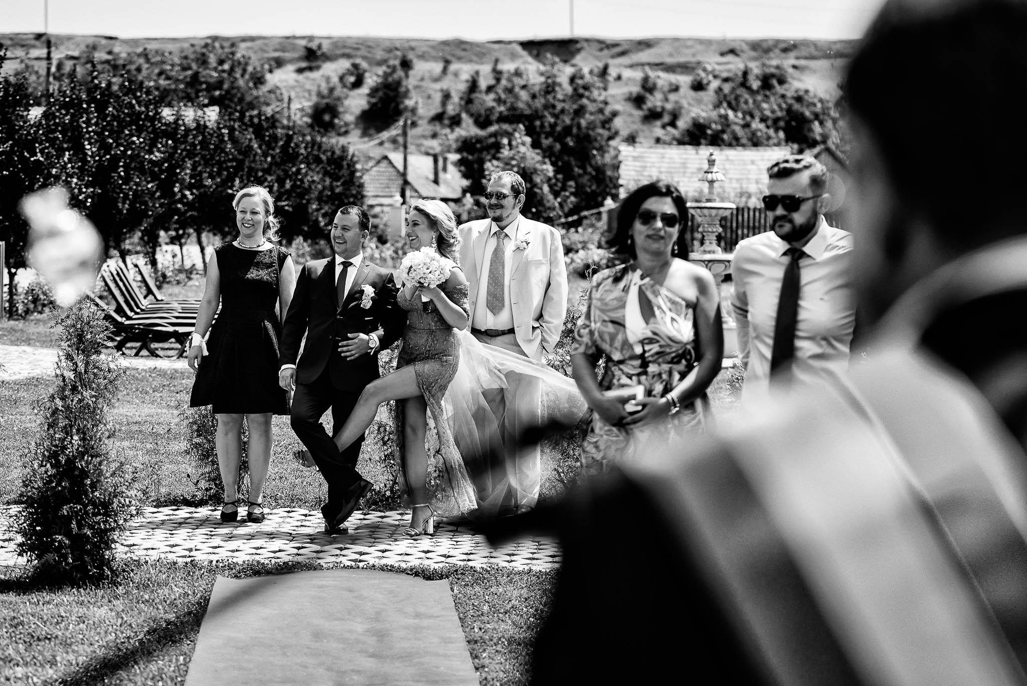 06 Anca si Septi – Nunta la Castel Haller