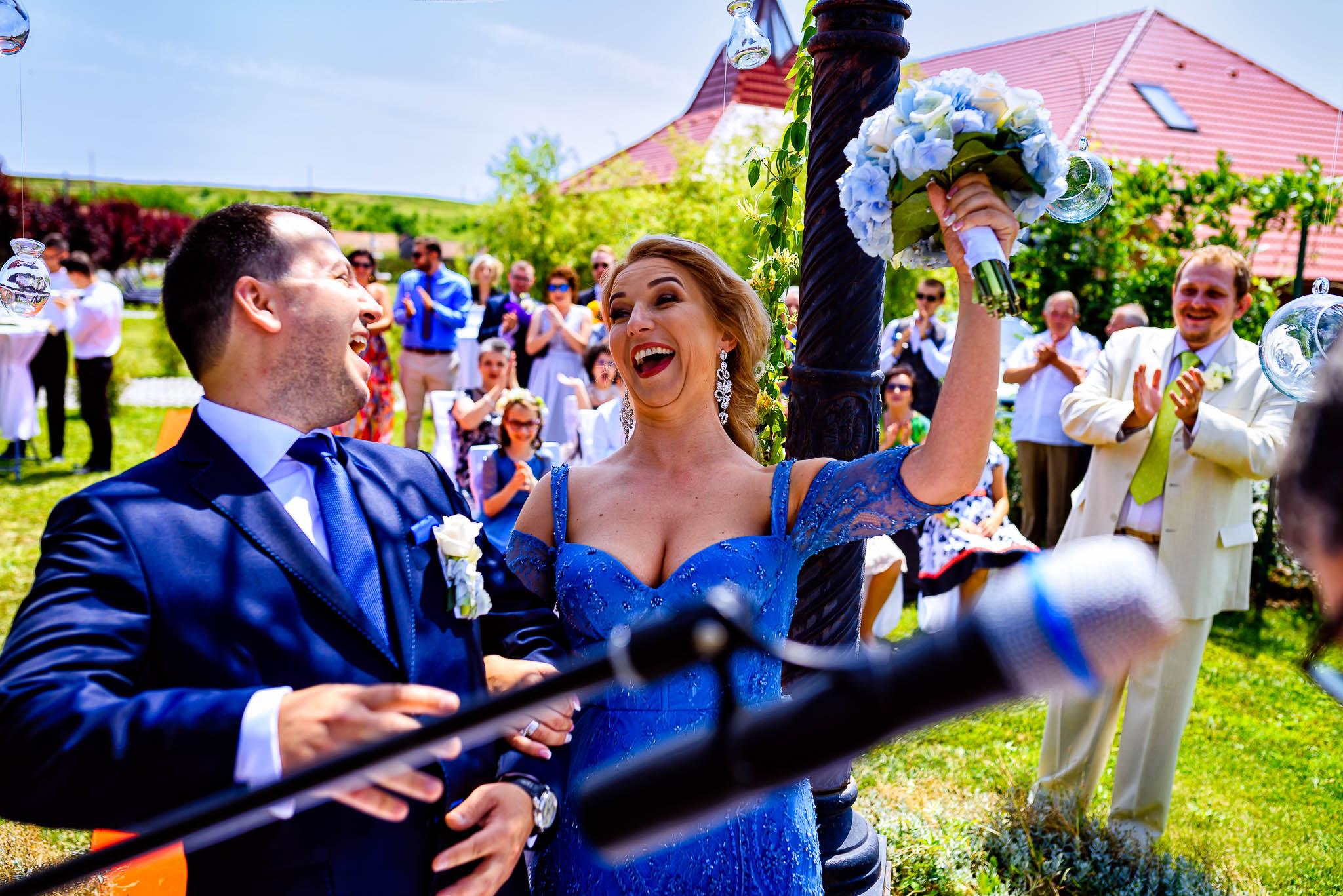 07 Anca si Septi – Nunta la Castel Haller