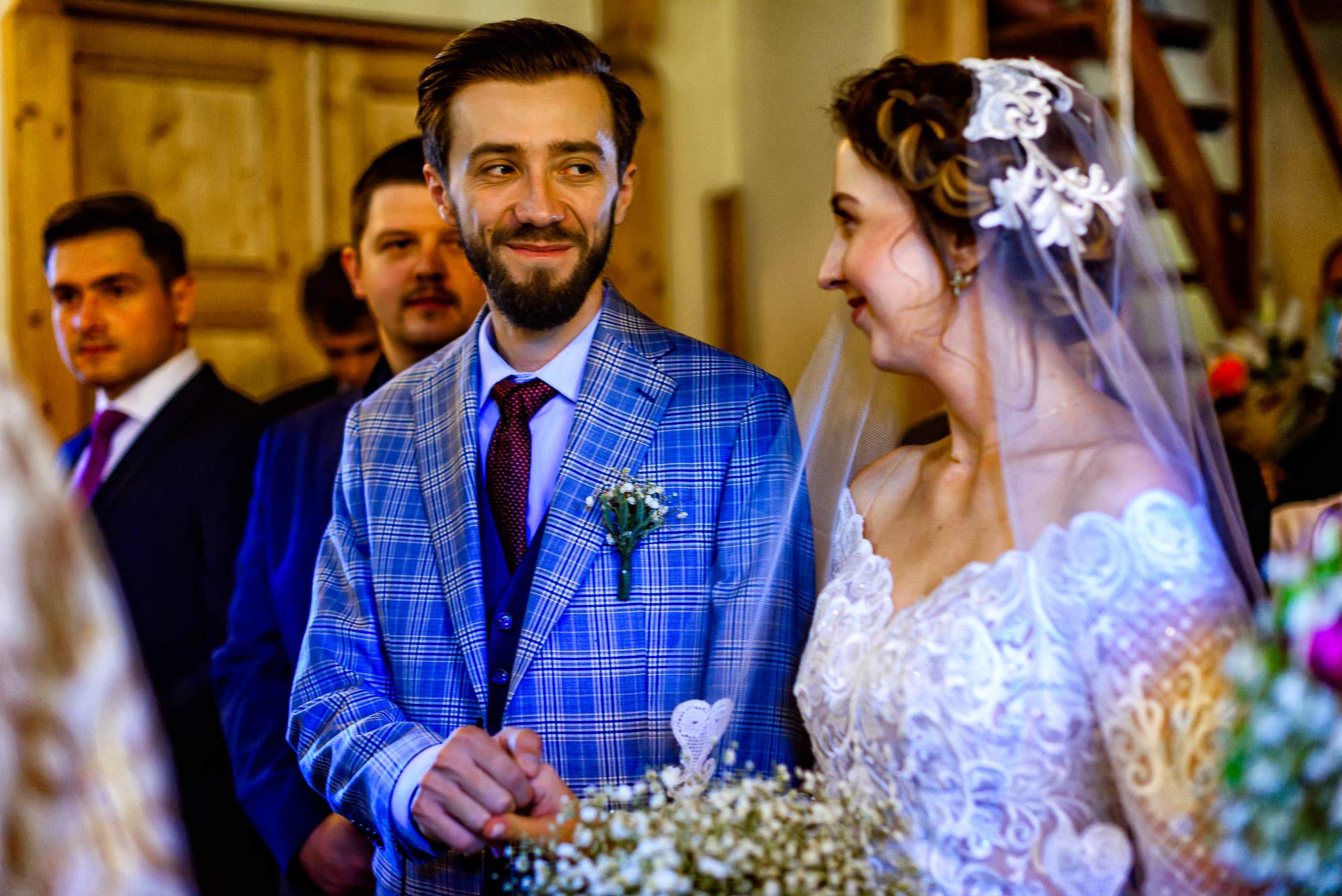 07 Tina si Alexei – Nunta in Brasov
