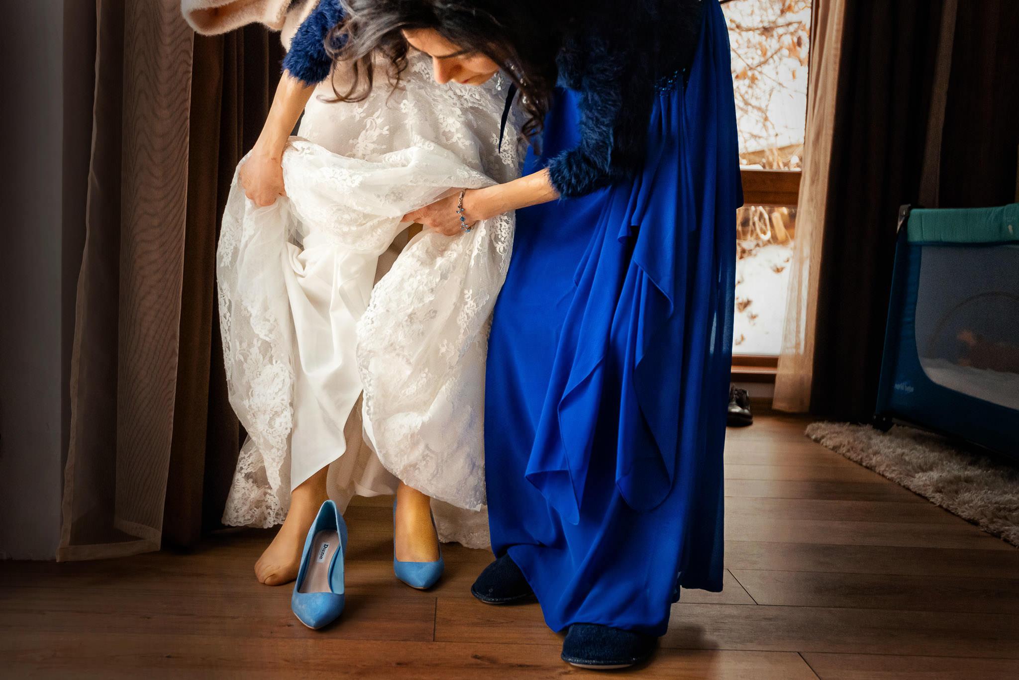 09 Nathalie si Florin – Nunta Brasov si Sinaia