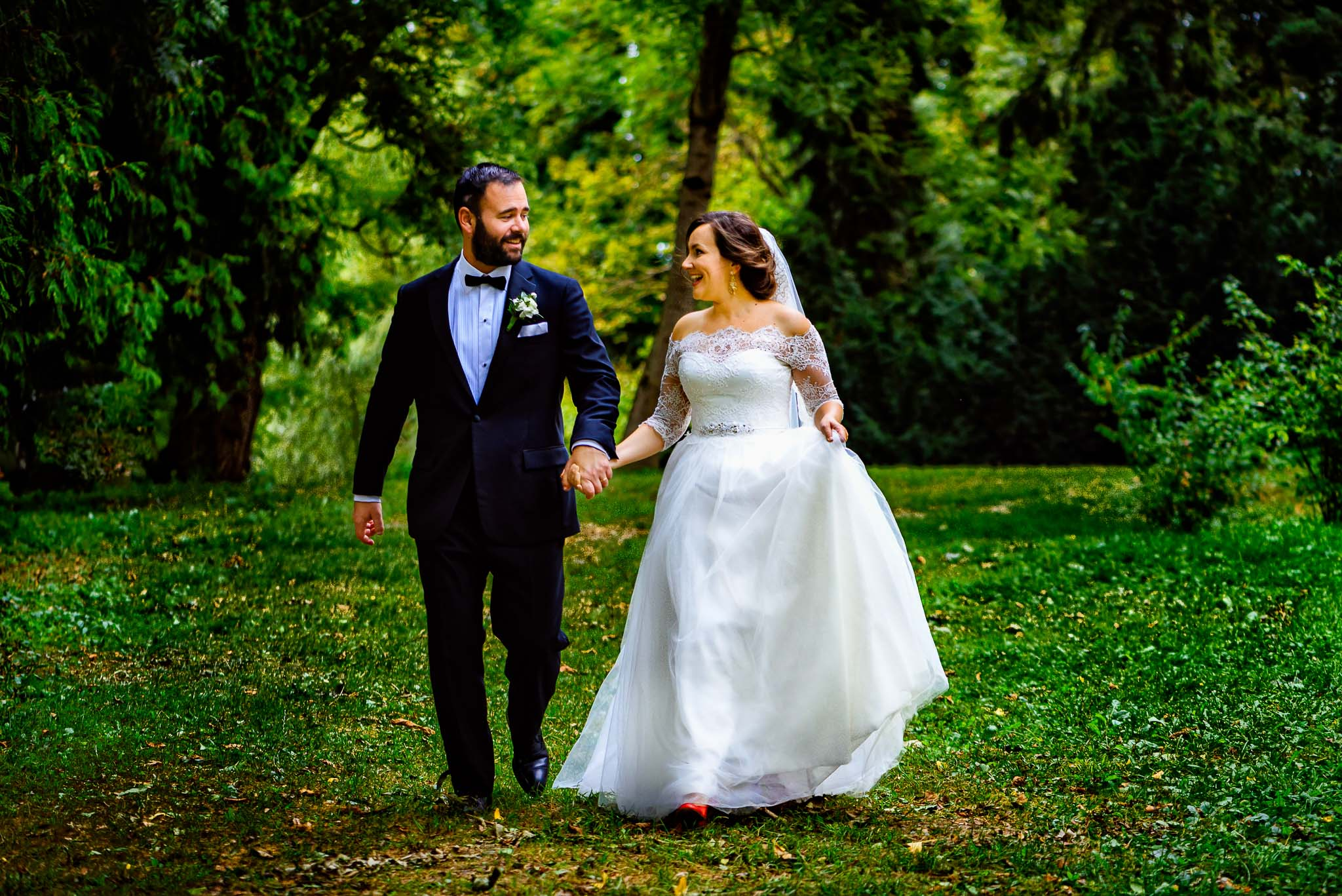 11 Maria & Paul – Nunta Castel Teleki