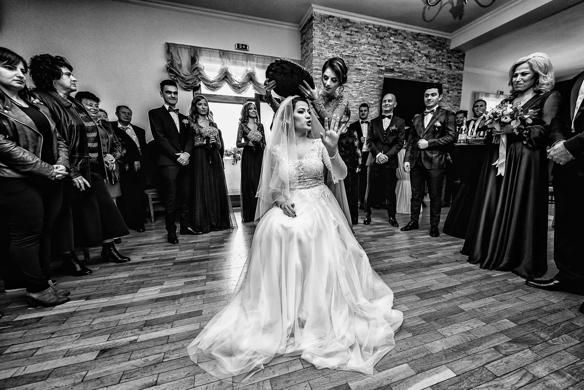 14 Iolanda si Gabriel – Nunta Targu-Mures