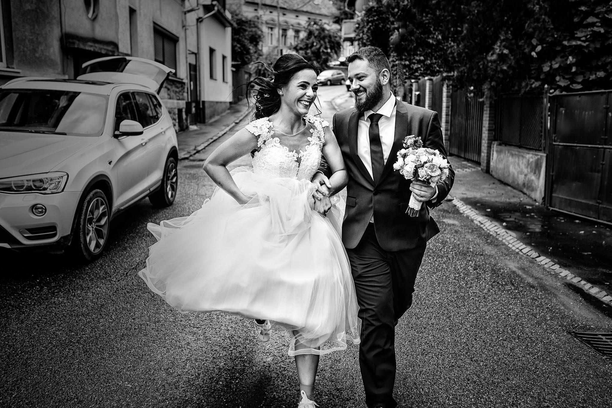 15 Emilia si Cristi – Nunta Targu-Mures