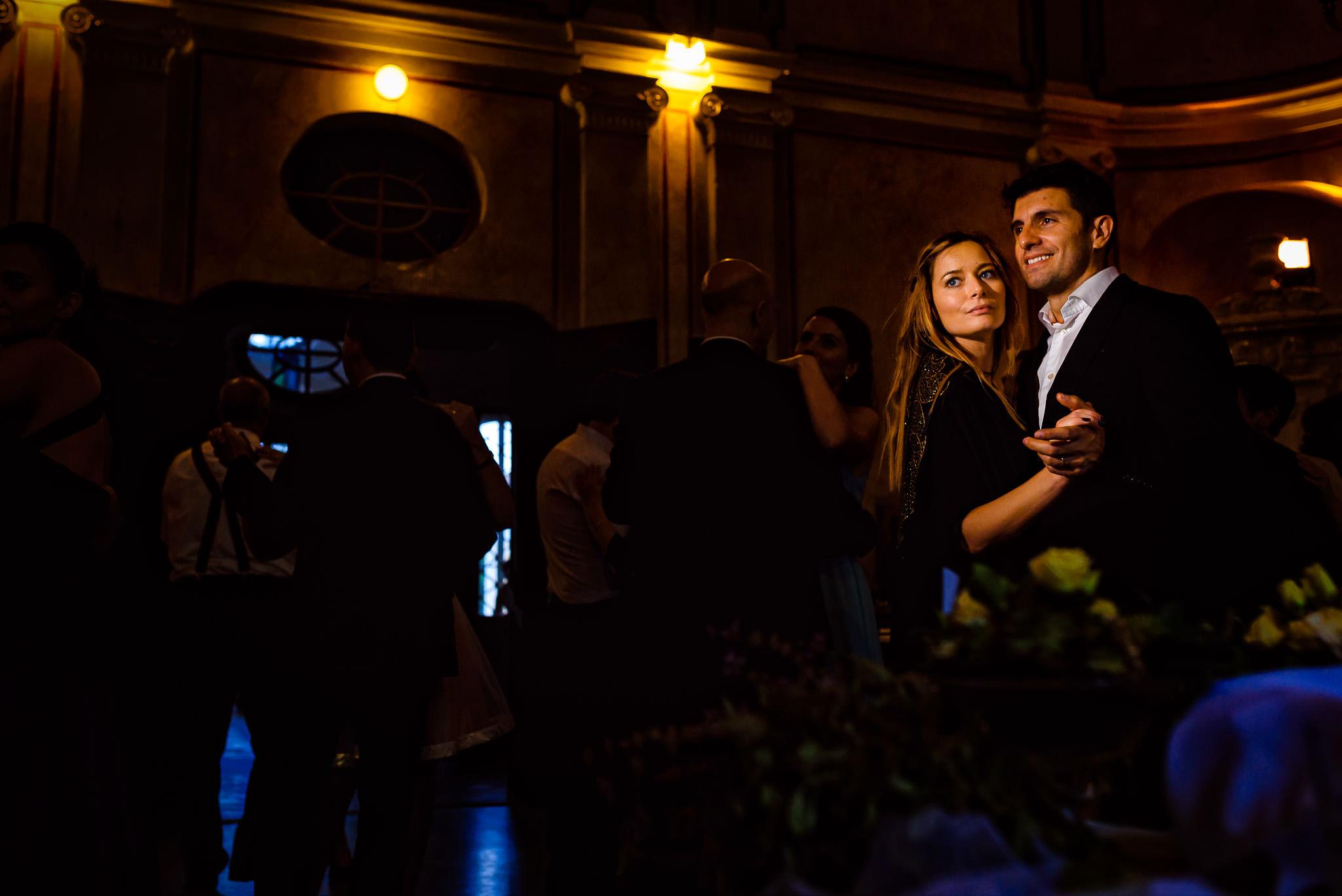 15 Maria & Paul – Nunta Castel Teleki