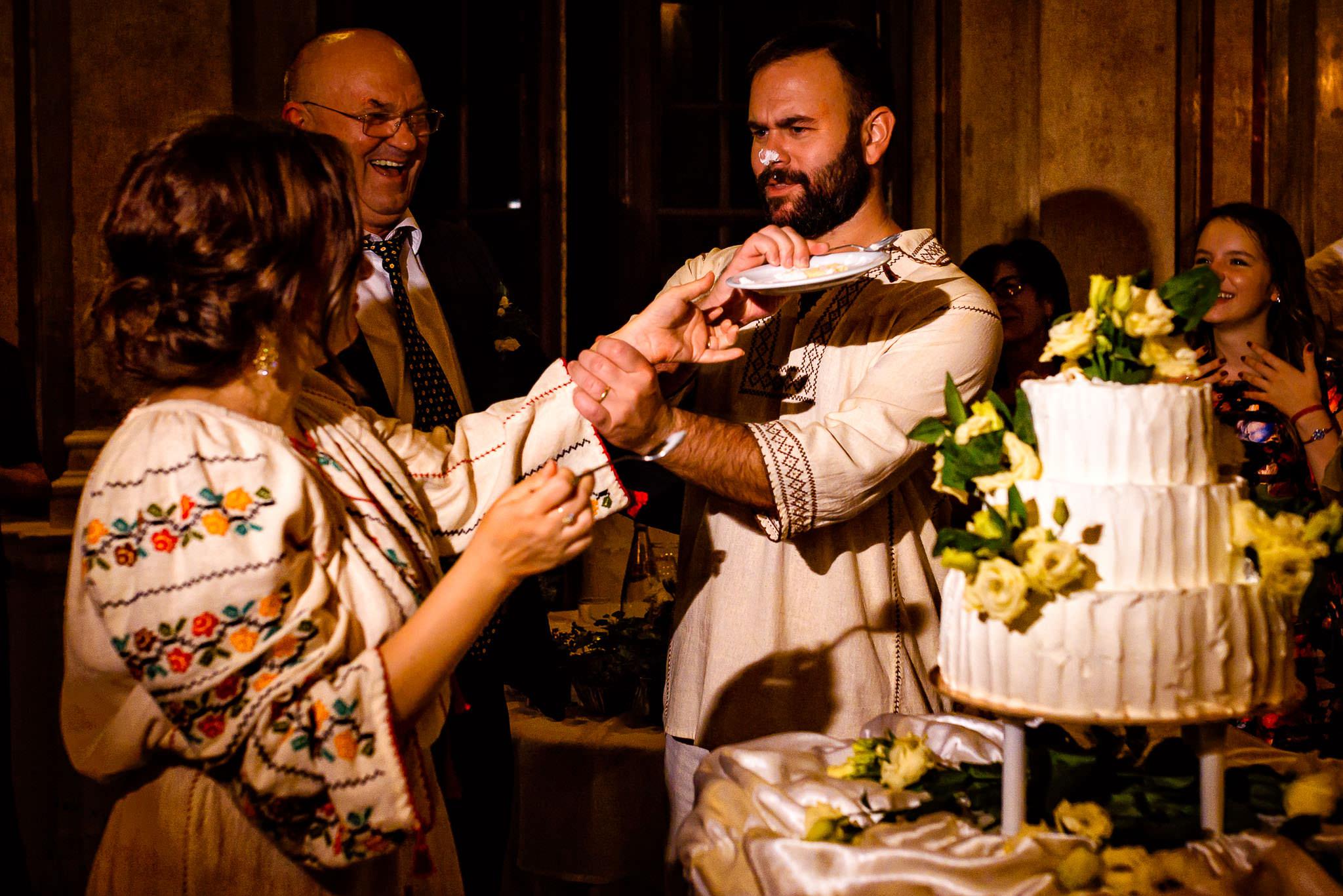 18 Maria & Paul – Nunta Castel Teleki