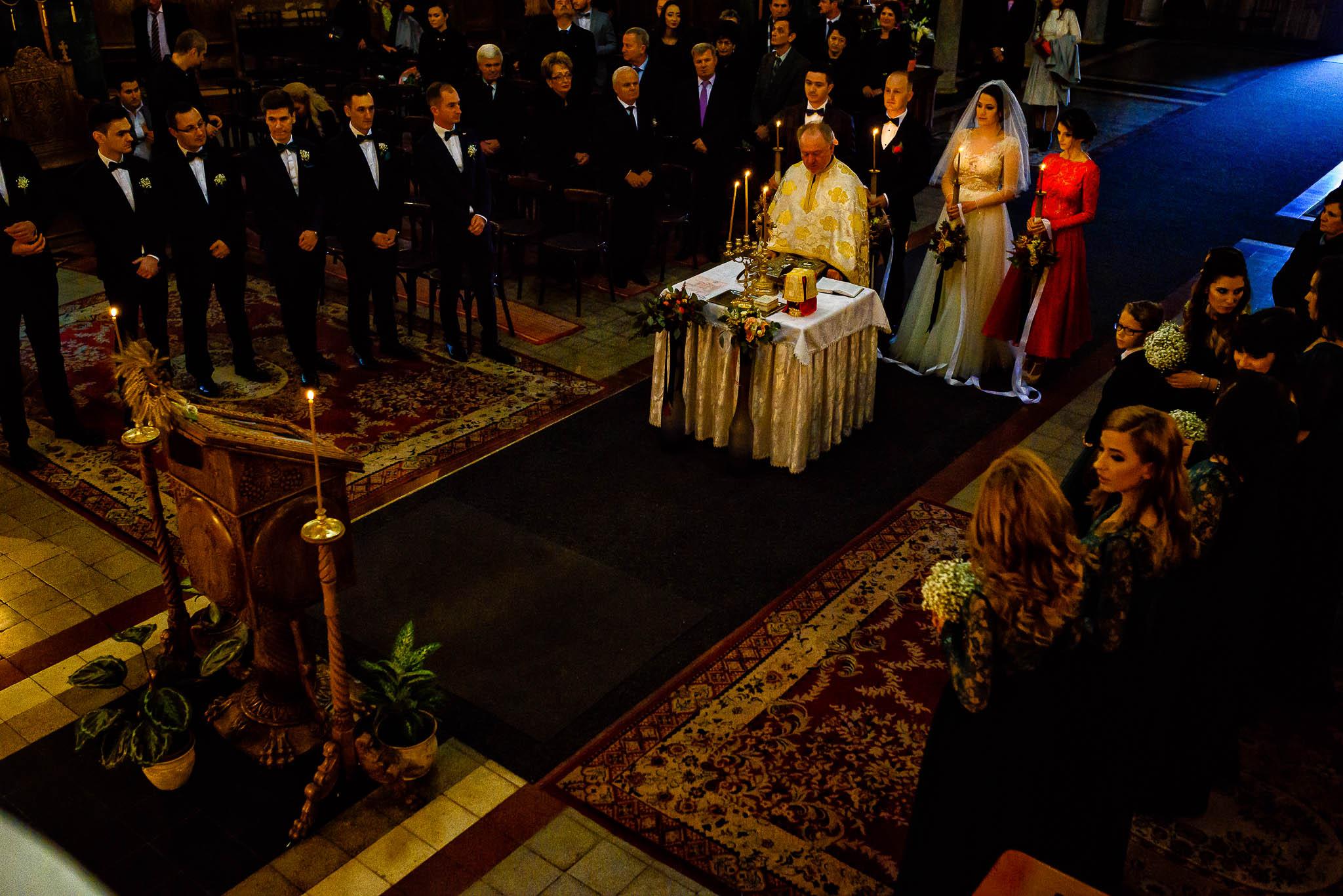23 Iolanda si Gabriel – Nunta Targu-Mures