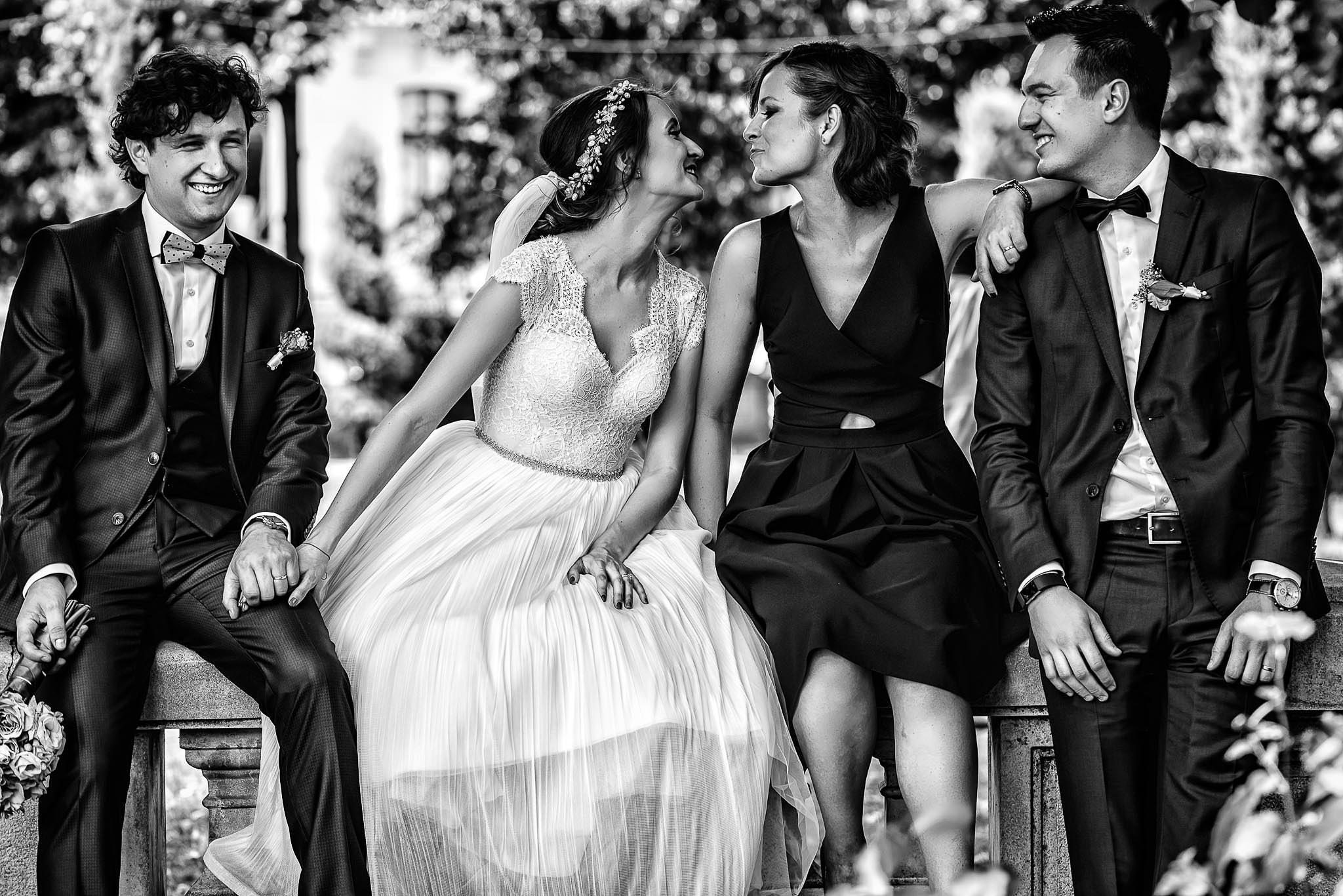 26 Ioana si Liviu – Nunta Palatul Ghica Tei Bucuresti