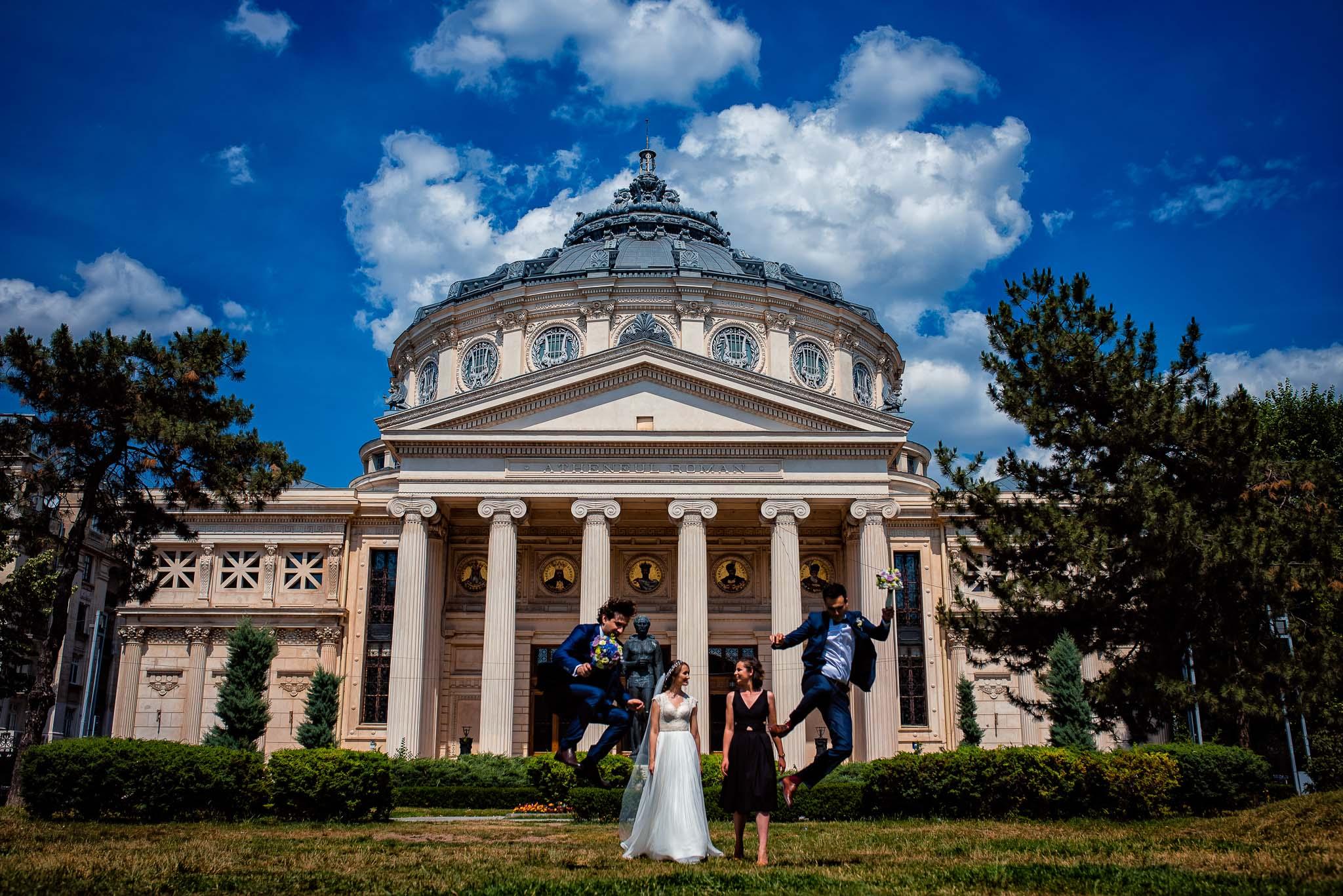 27 Ioana si Liviu – Nunta Palatul Ghica Tei Bucuresti