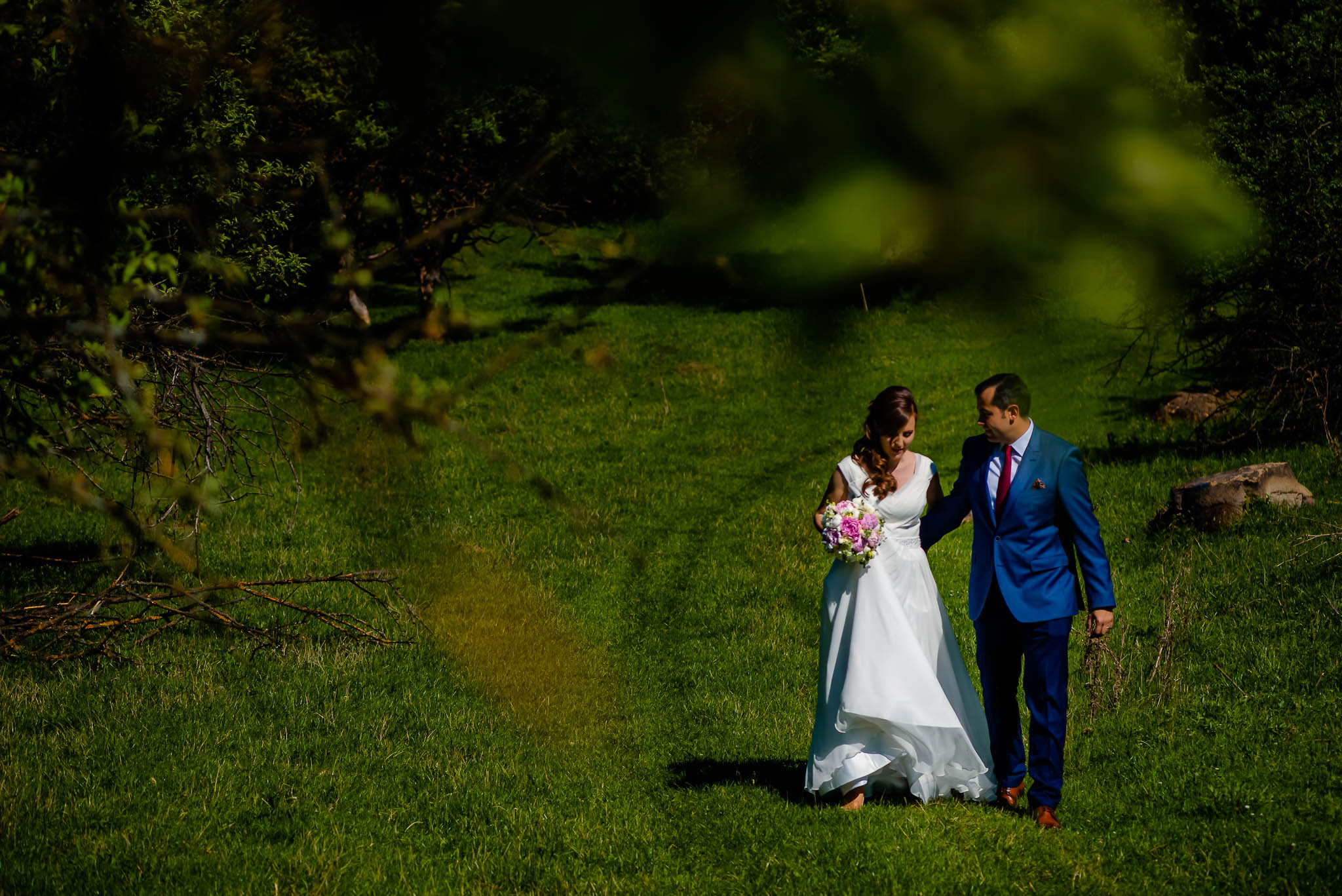 27 Orsi si Horea – Nunta Aroma Cluj