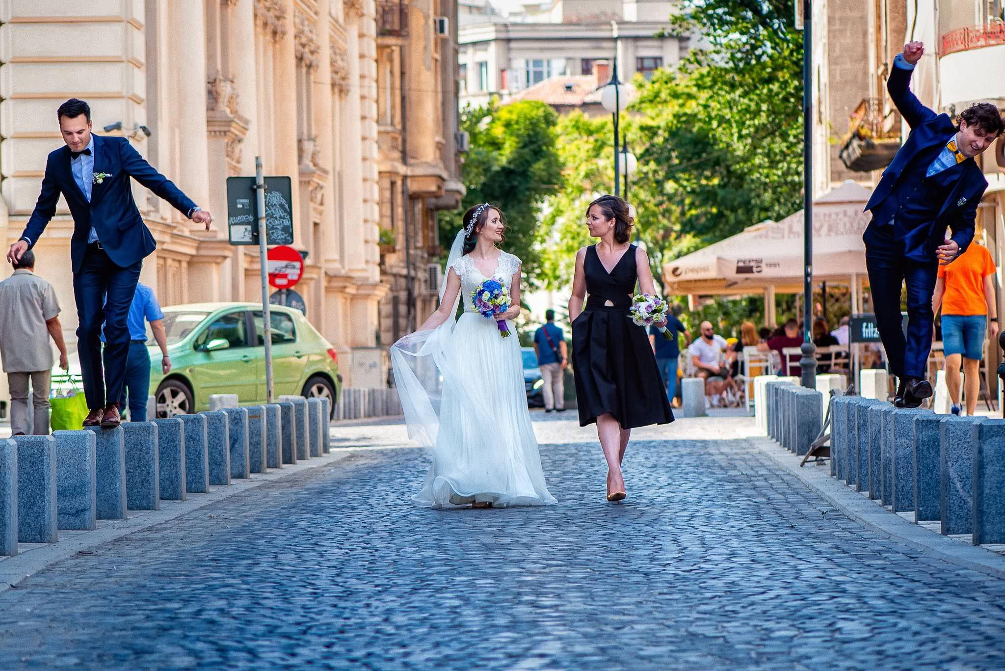 32 Ioana si Liviu – Nunta Palatul Ghica Tei Bucuresti