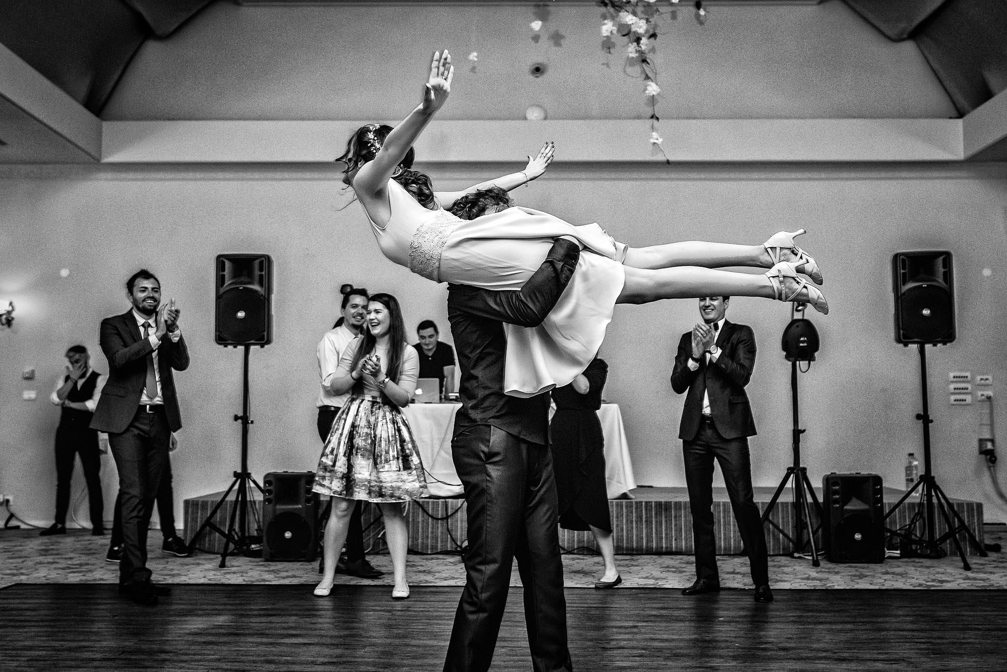 35 Ioana si Liviu – Nunta Palatul Ghica Tei Bucuresti