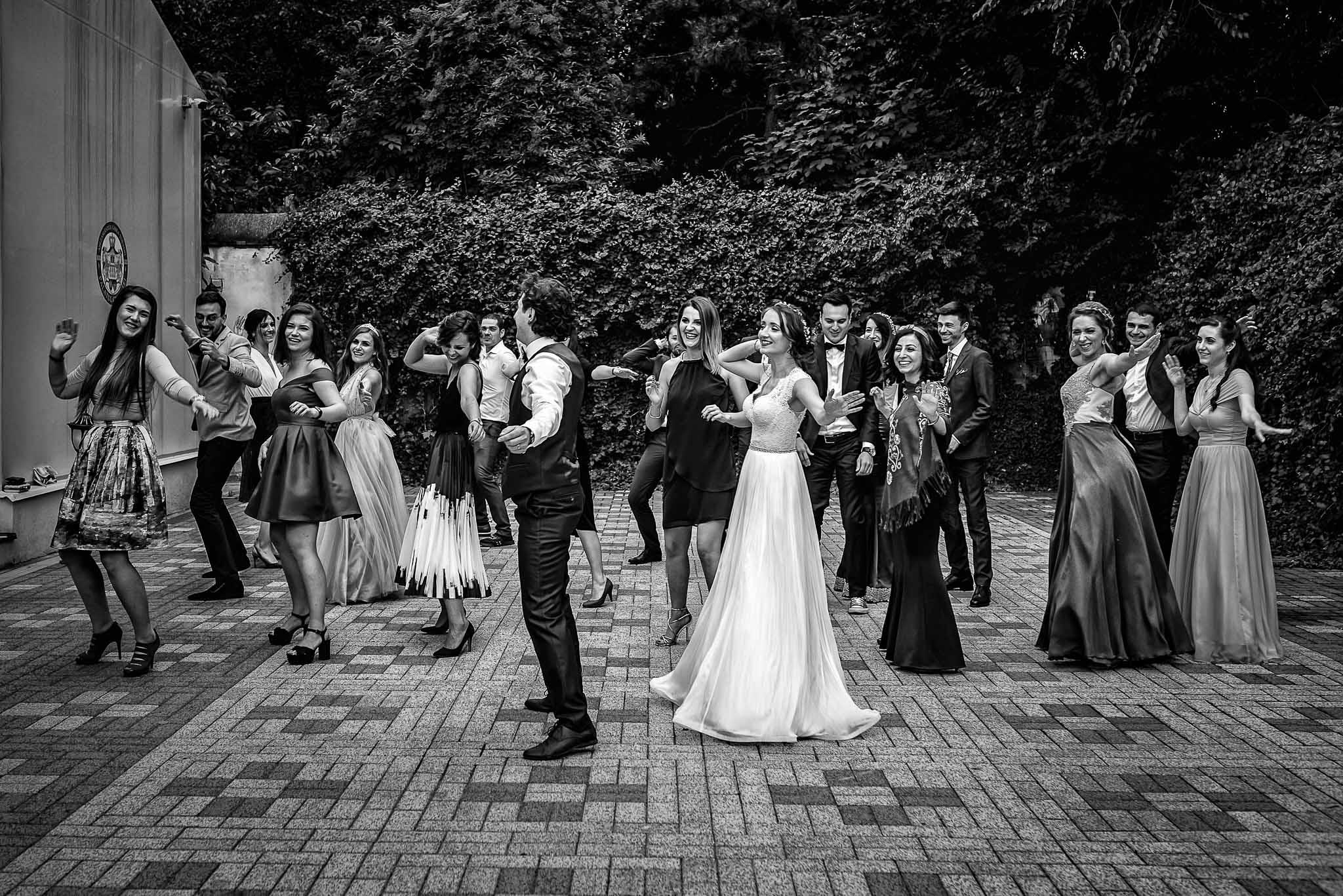 40 Ioana si Liviu – Nunta Palatul Ghica Tei Bucuresti