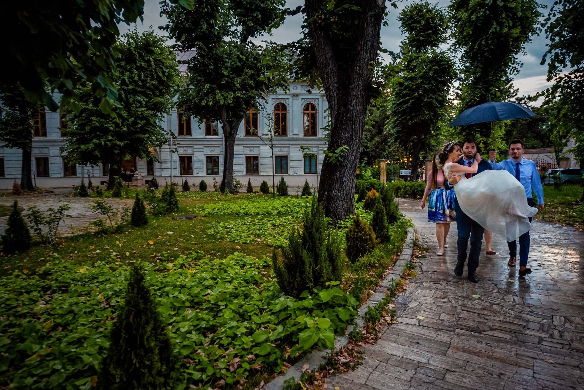 45 Ioana si Liviu – Nunta Palatul Ghica Tei Bucuresti
