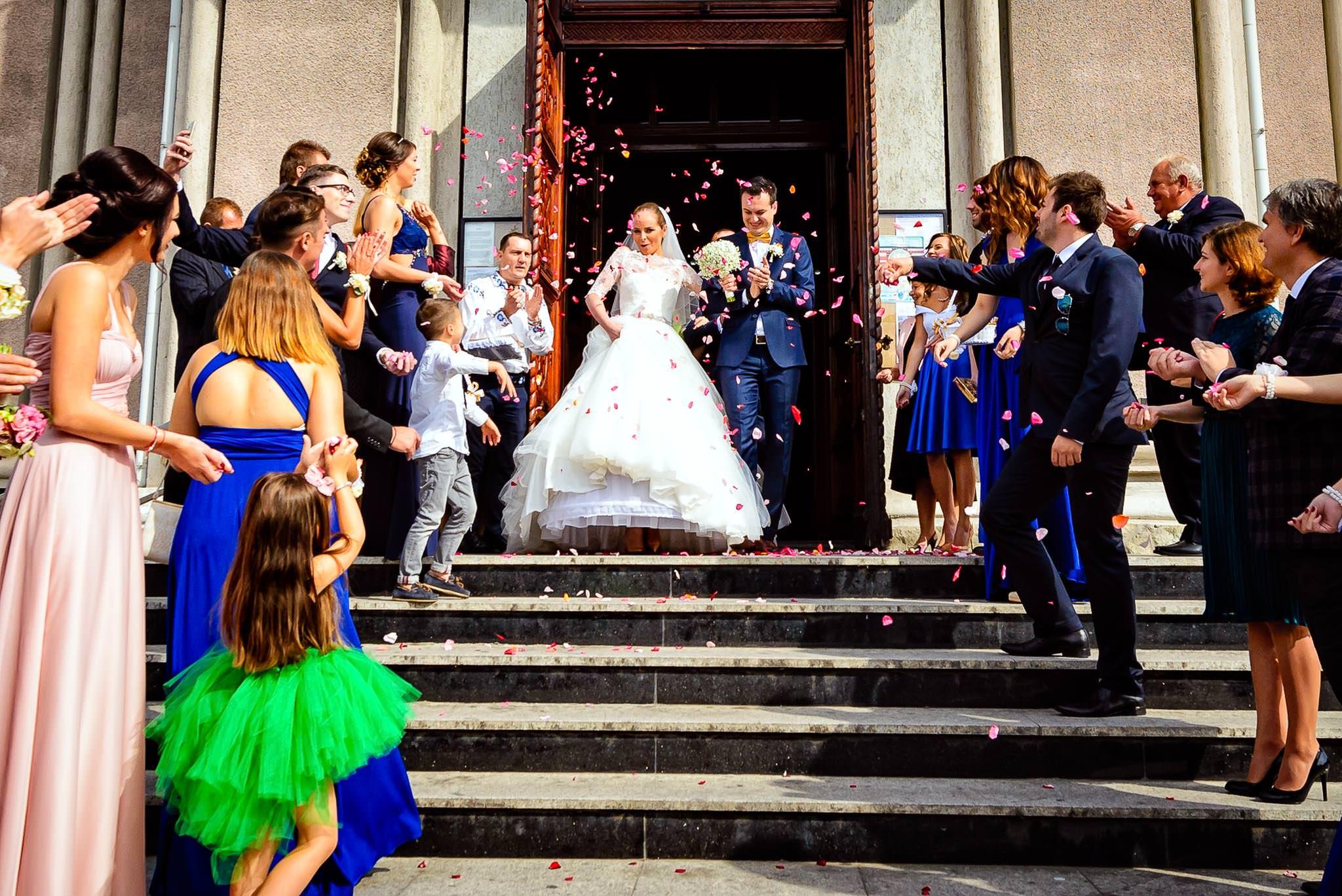Anca si Paul – Nunta Targu-Mures Gallery Wedding Garden31