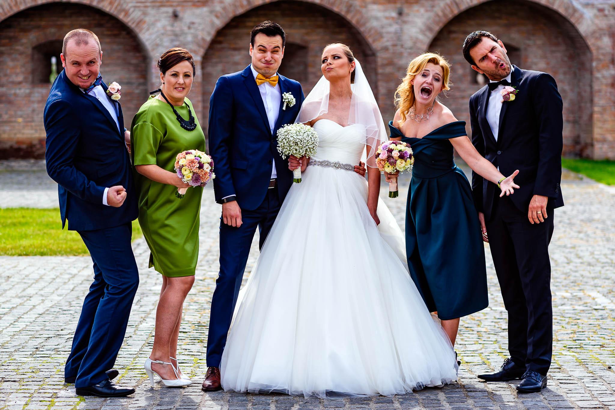Anca si Paul – Nunta Targu-Mures Gallery Wedding Garden34