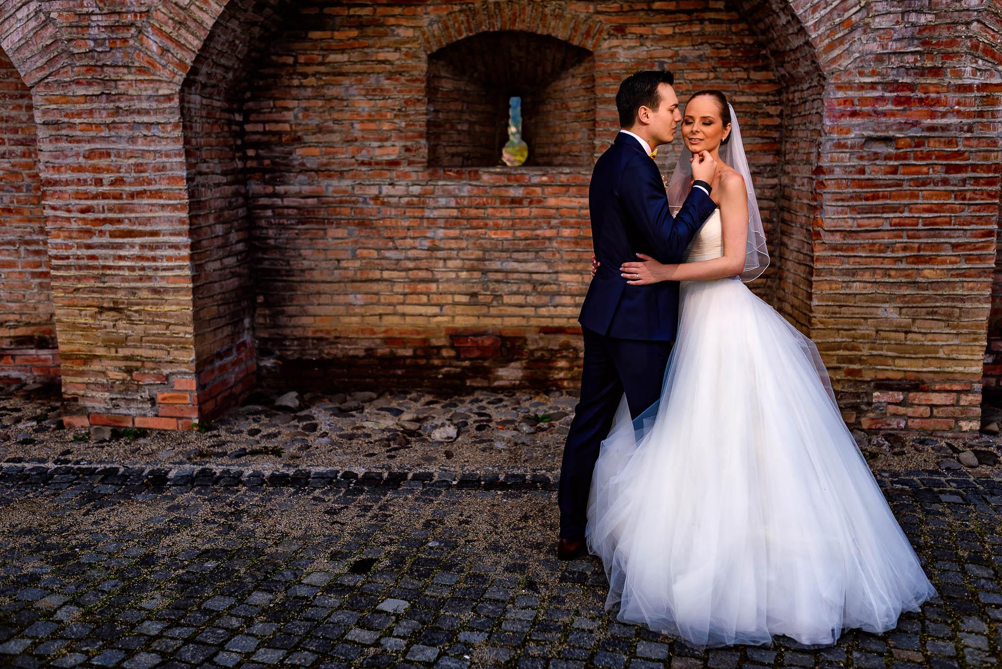 Anca si Paul – Nunta Targu-Mures Gallery Wedding Garden38