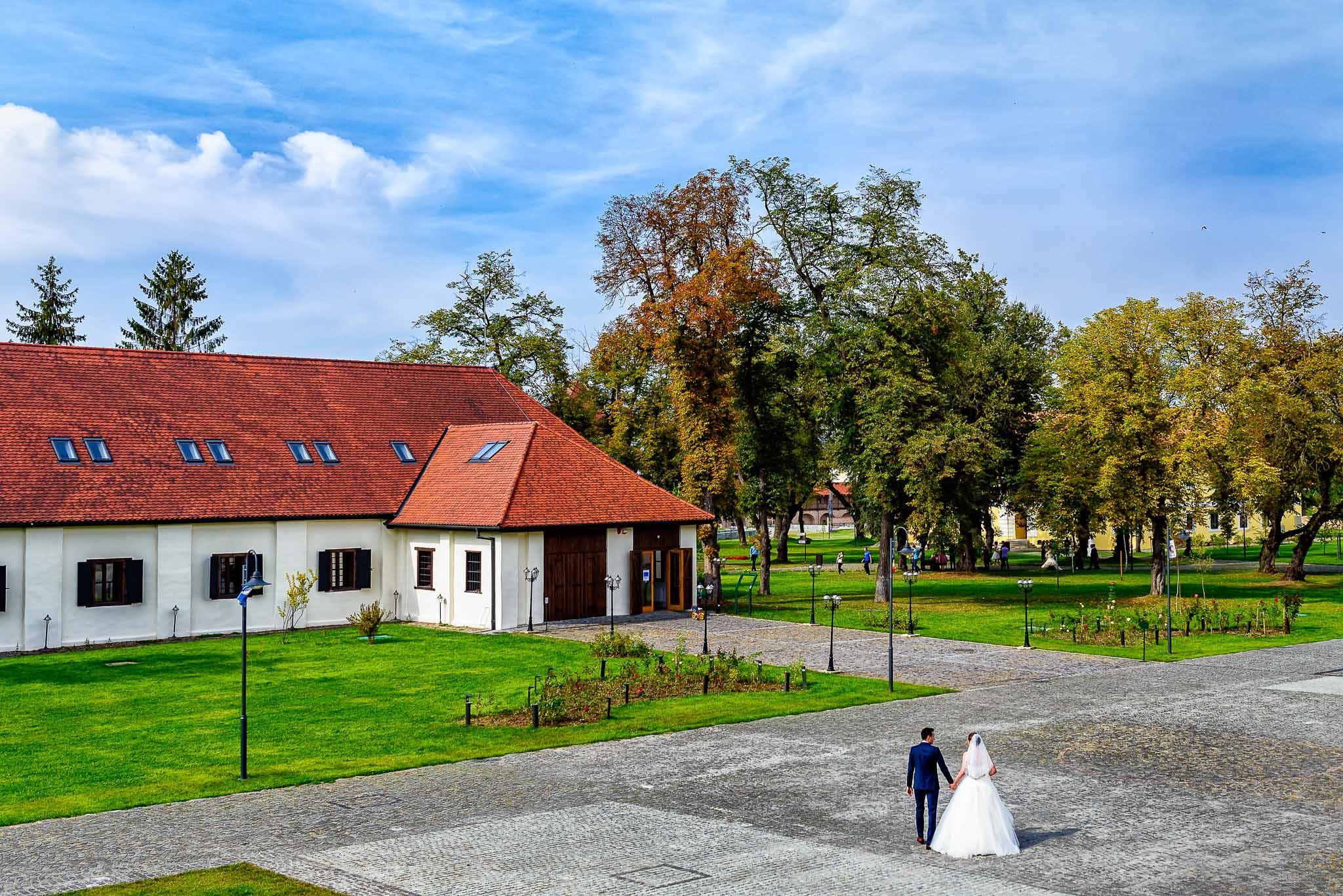 Anca si Paul – Nunta Targu-Mures Gallery Wedding Garden41