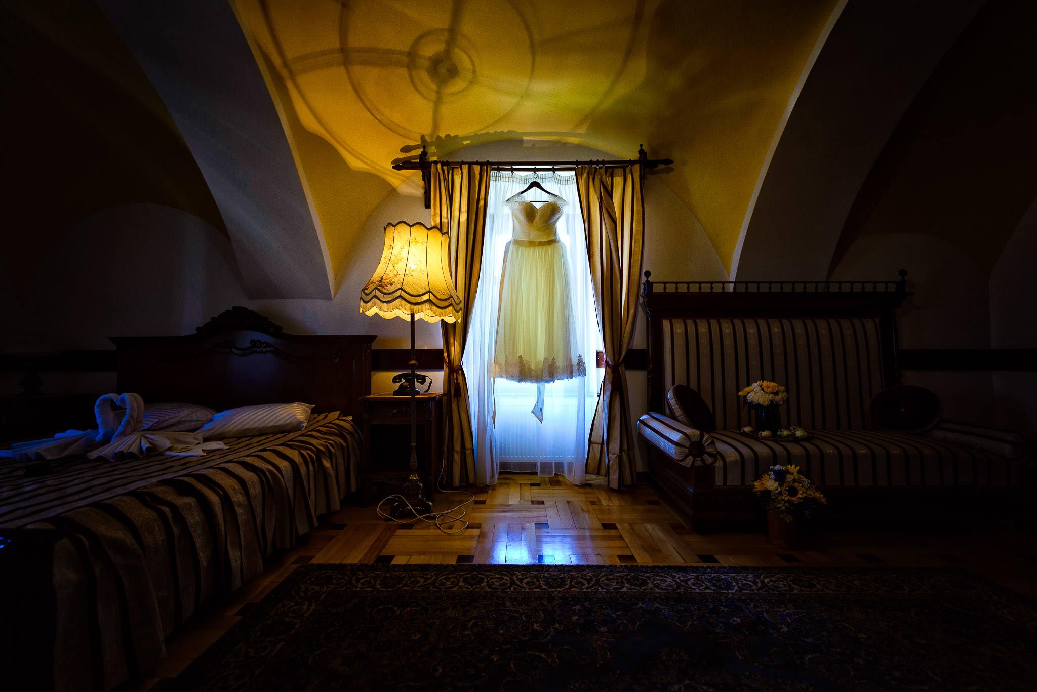 Corina si Jeno – Nunta Castel Haller11