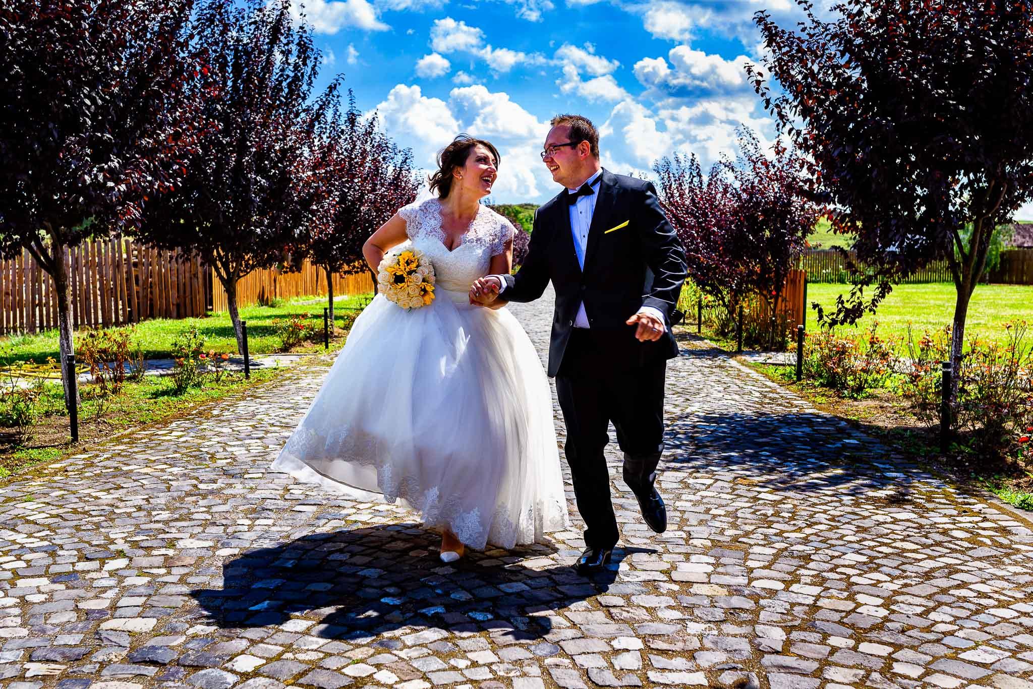 Corina si Jeno – Nunta Castel Haller35