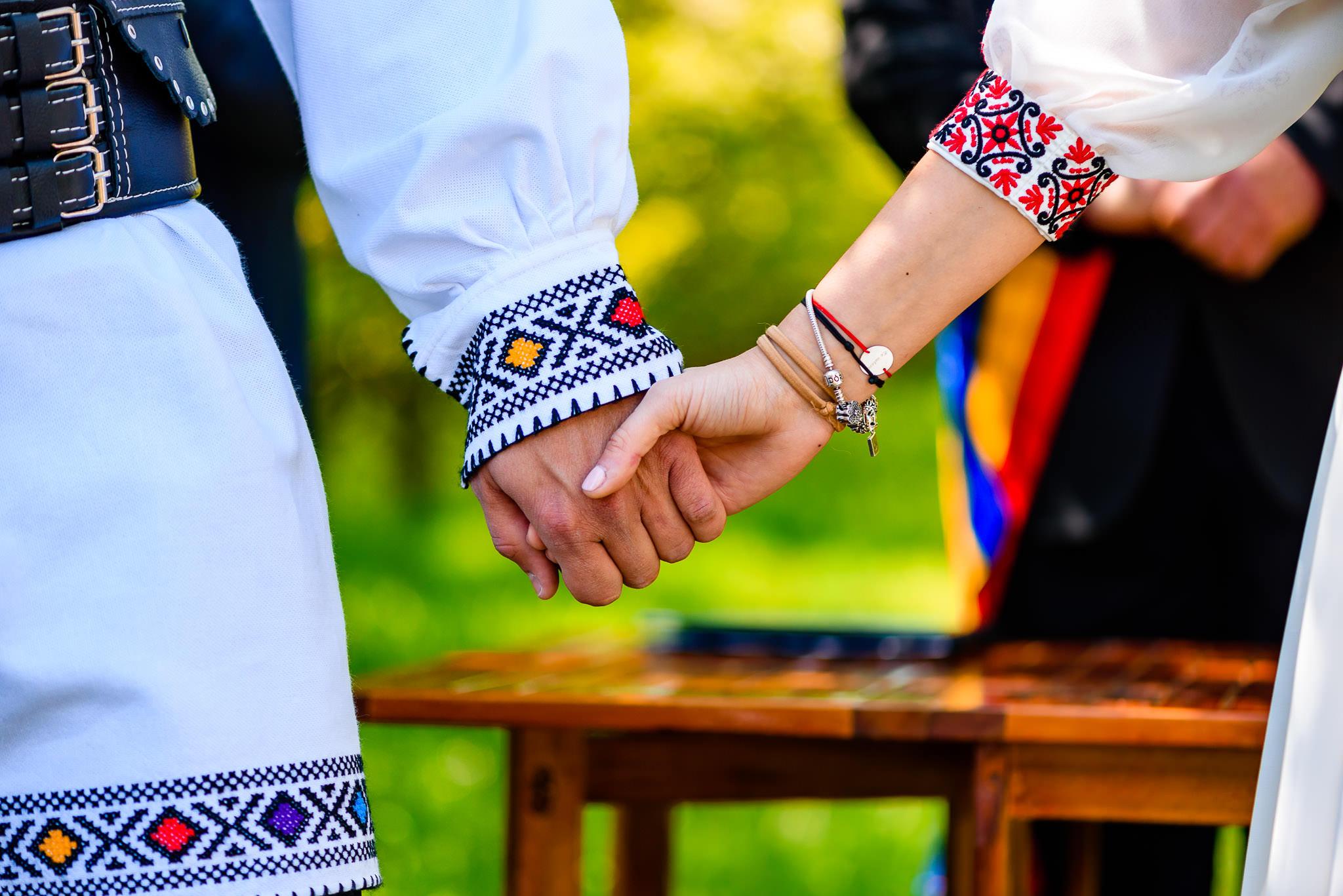 Ioana si Serban – Cununia Civila Traditionala 04