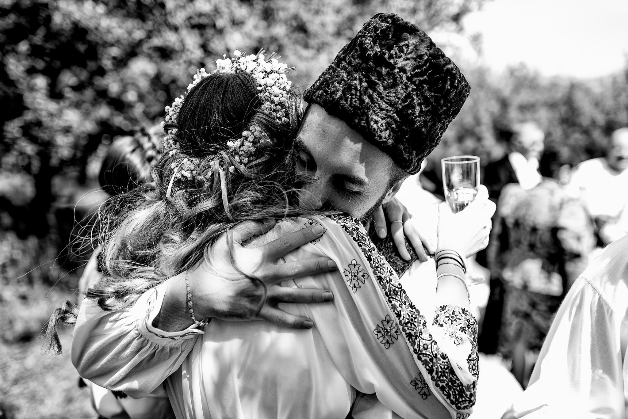 Ioana si Serban – Cununia Civila Traditionala 11