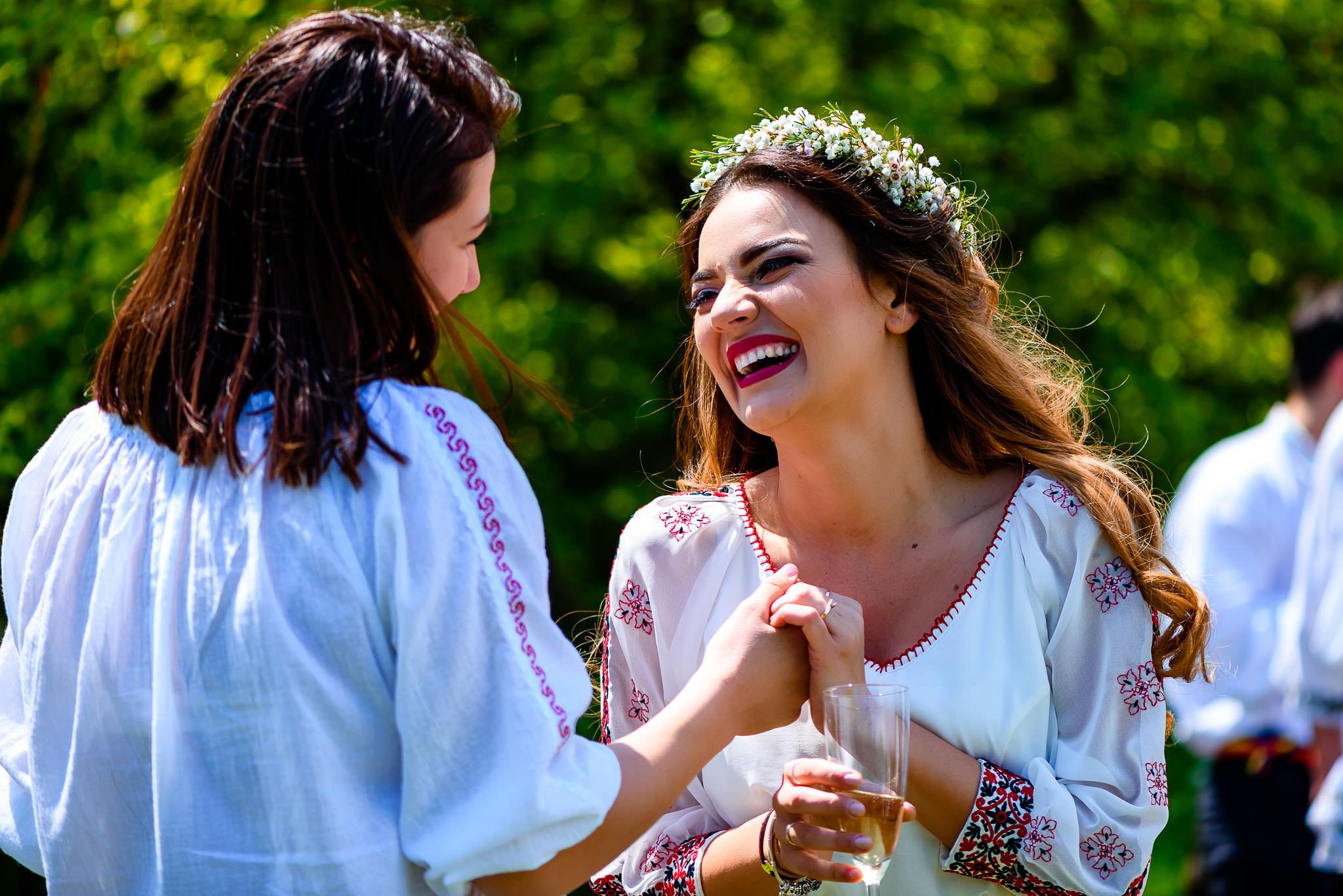 Ioana si Serban – Cununia Civila Traditionala 12