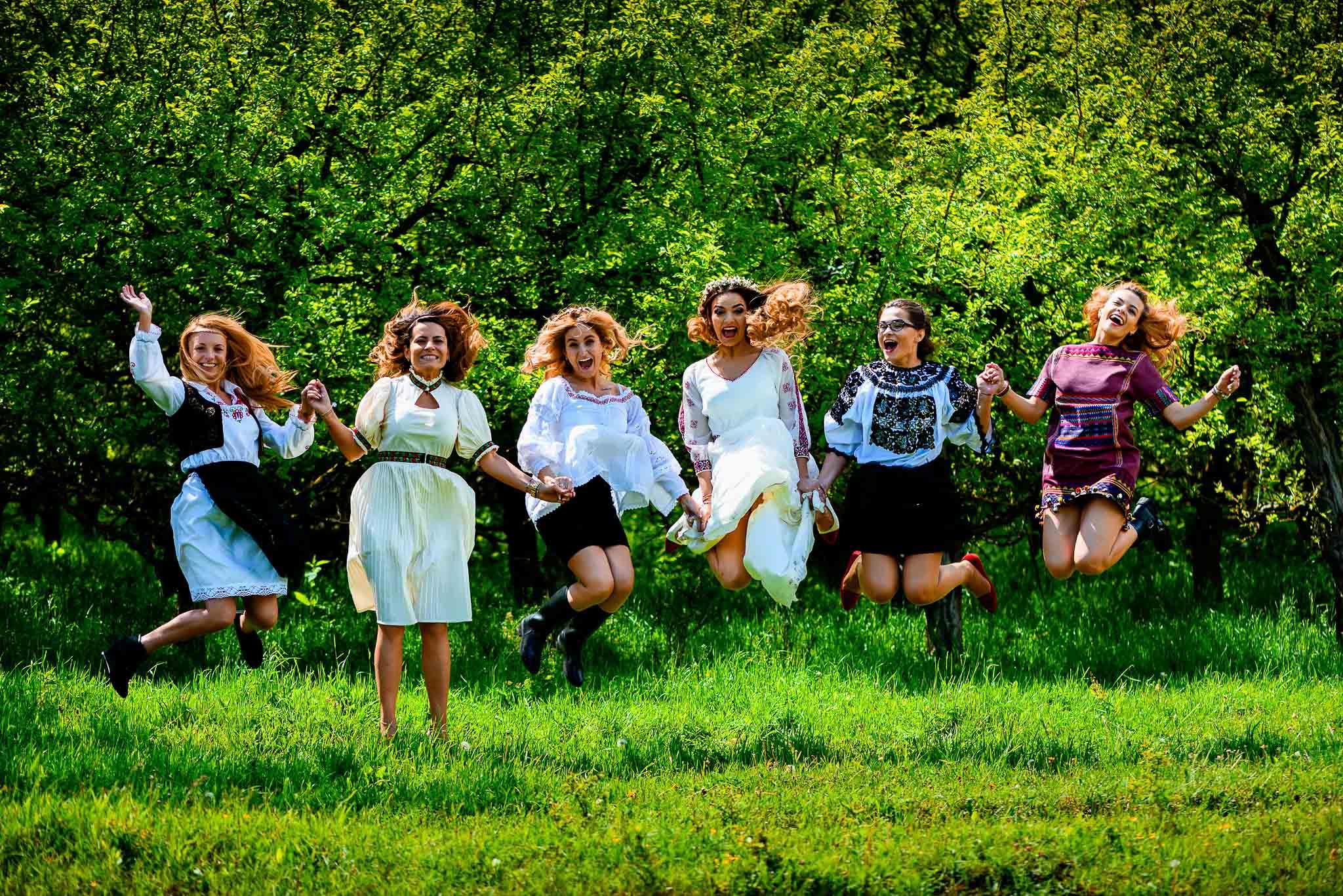 Ioana si Serban – Cununia Civila Traditionala 15