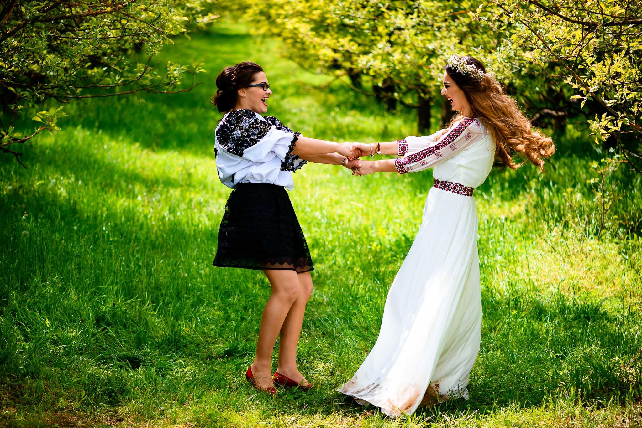Ioana si Serban – Cununia Civila Traditionala 32