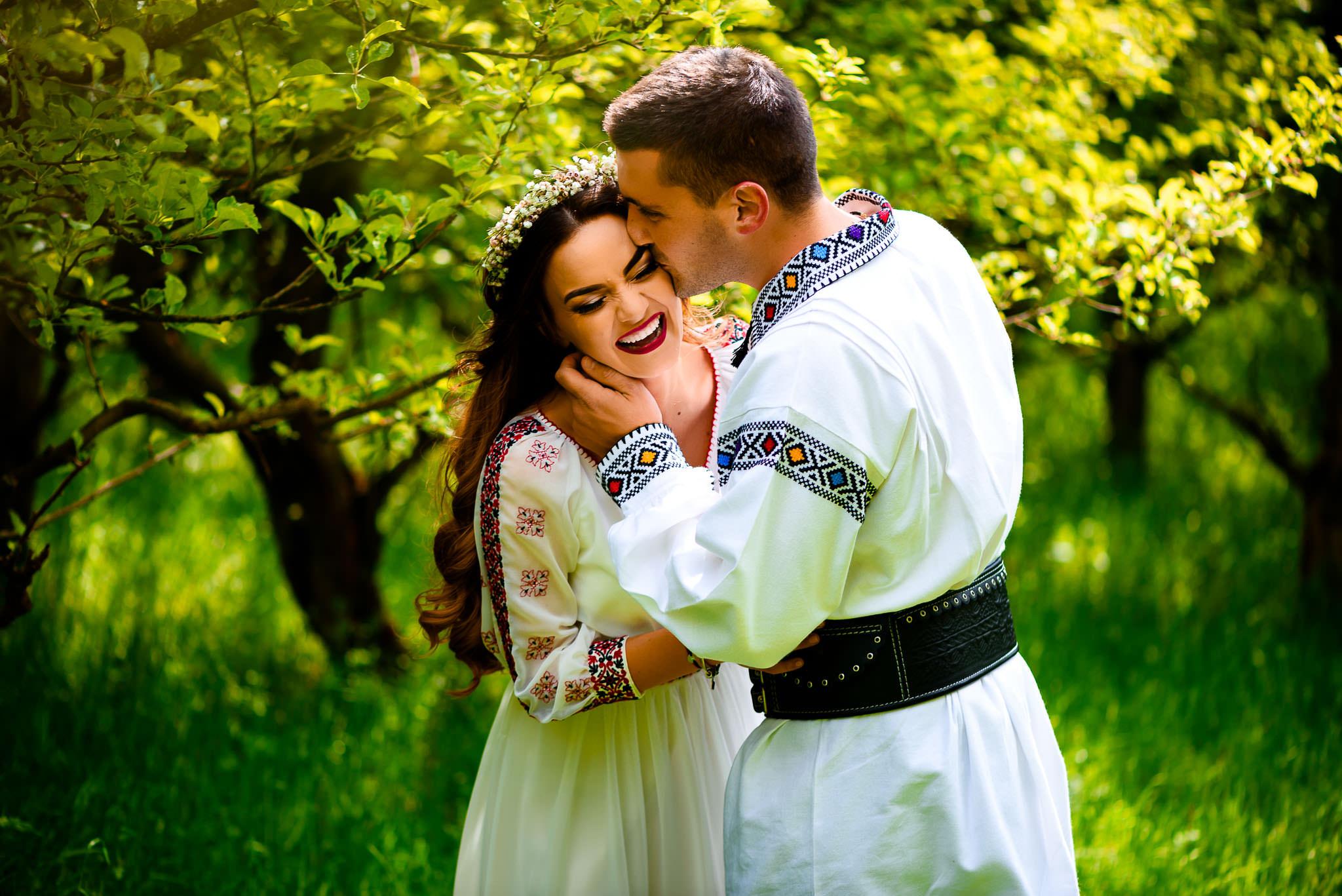 Ioana si Serban – Cununia Civila Traditionala 35