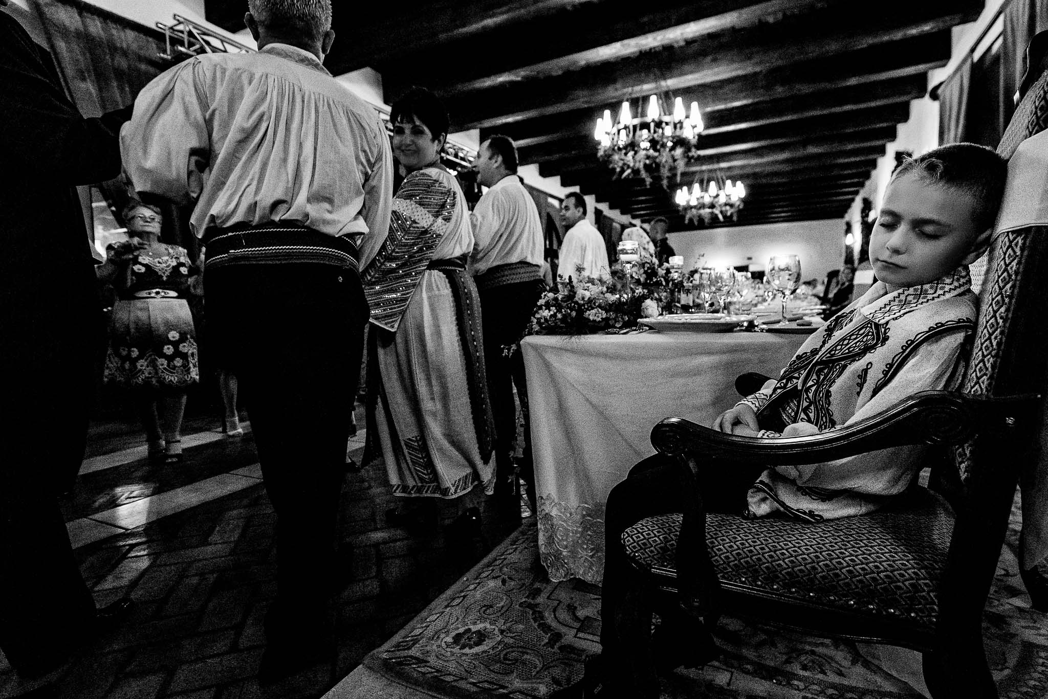 Madalina si Stefan – Nunta Alba-Iulia – Restaurant Medieval 68