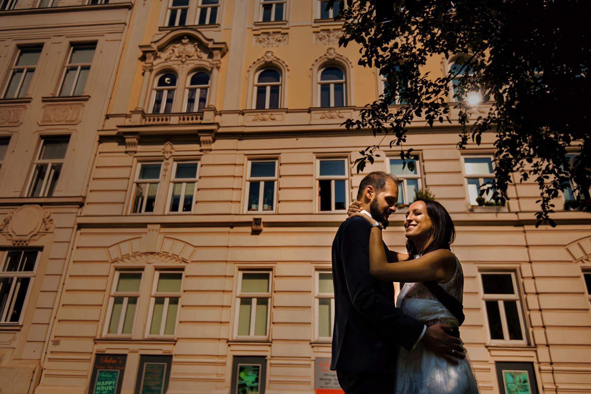 24 Claudia & Thomas – Nunta Vienna Austria