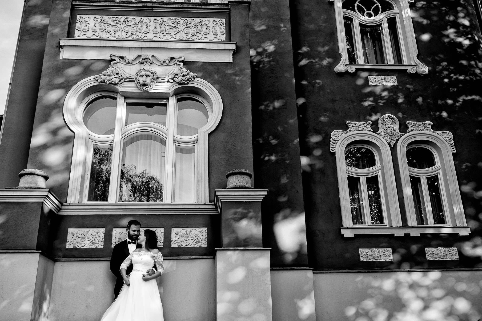 27 Maria & Paul – Nunta Castel Teleki