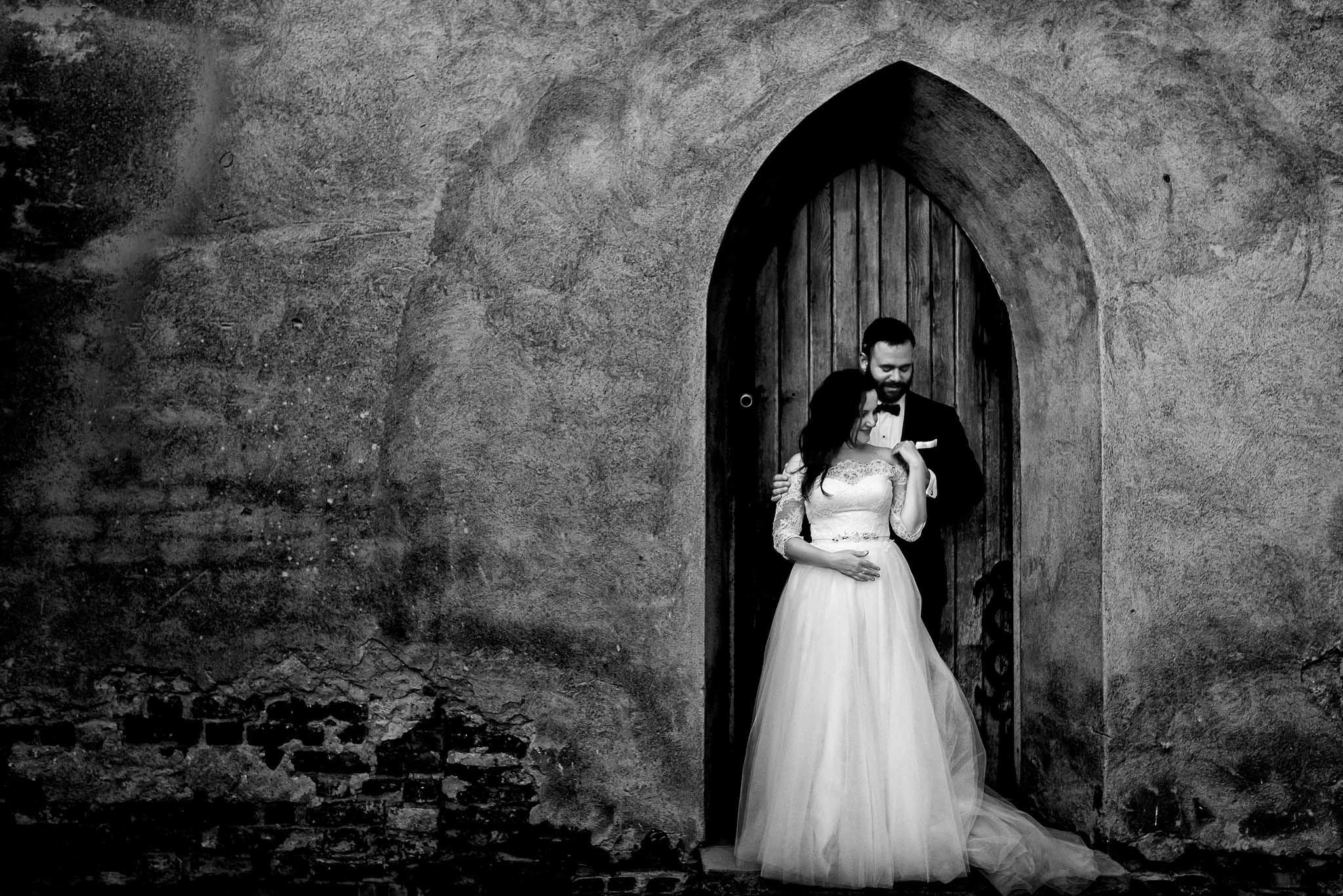 35 Maria & Paul – Nunta Castel Teleki