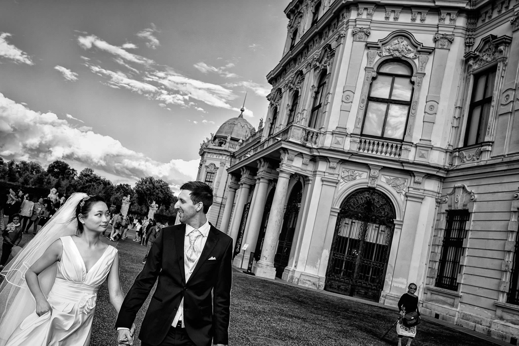 61 Yiou & Manu – Nunta Vienna Austria