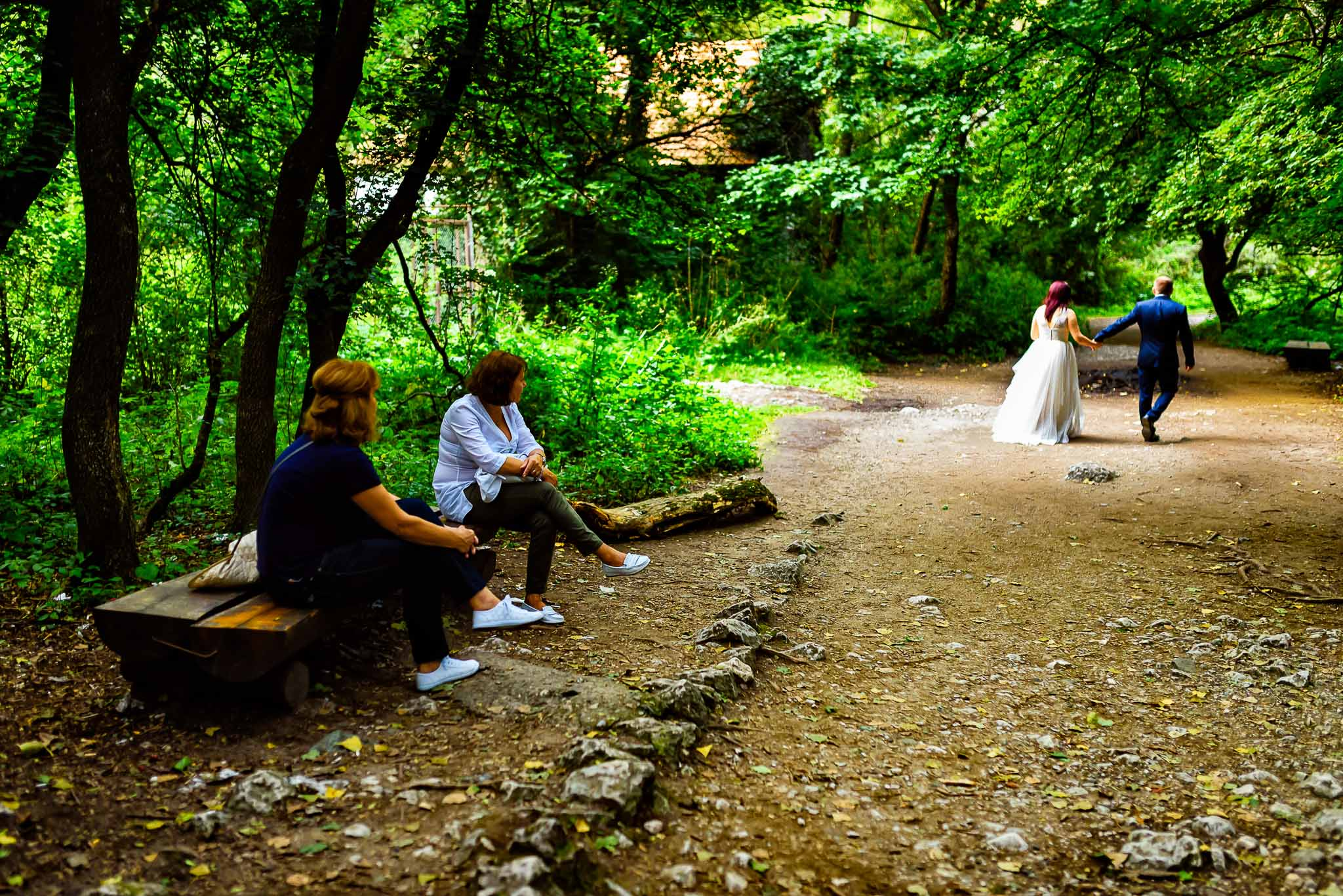 Nina si Dragos – Trash the dress – Cheile Turzii 14