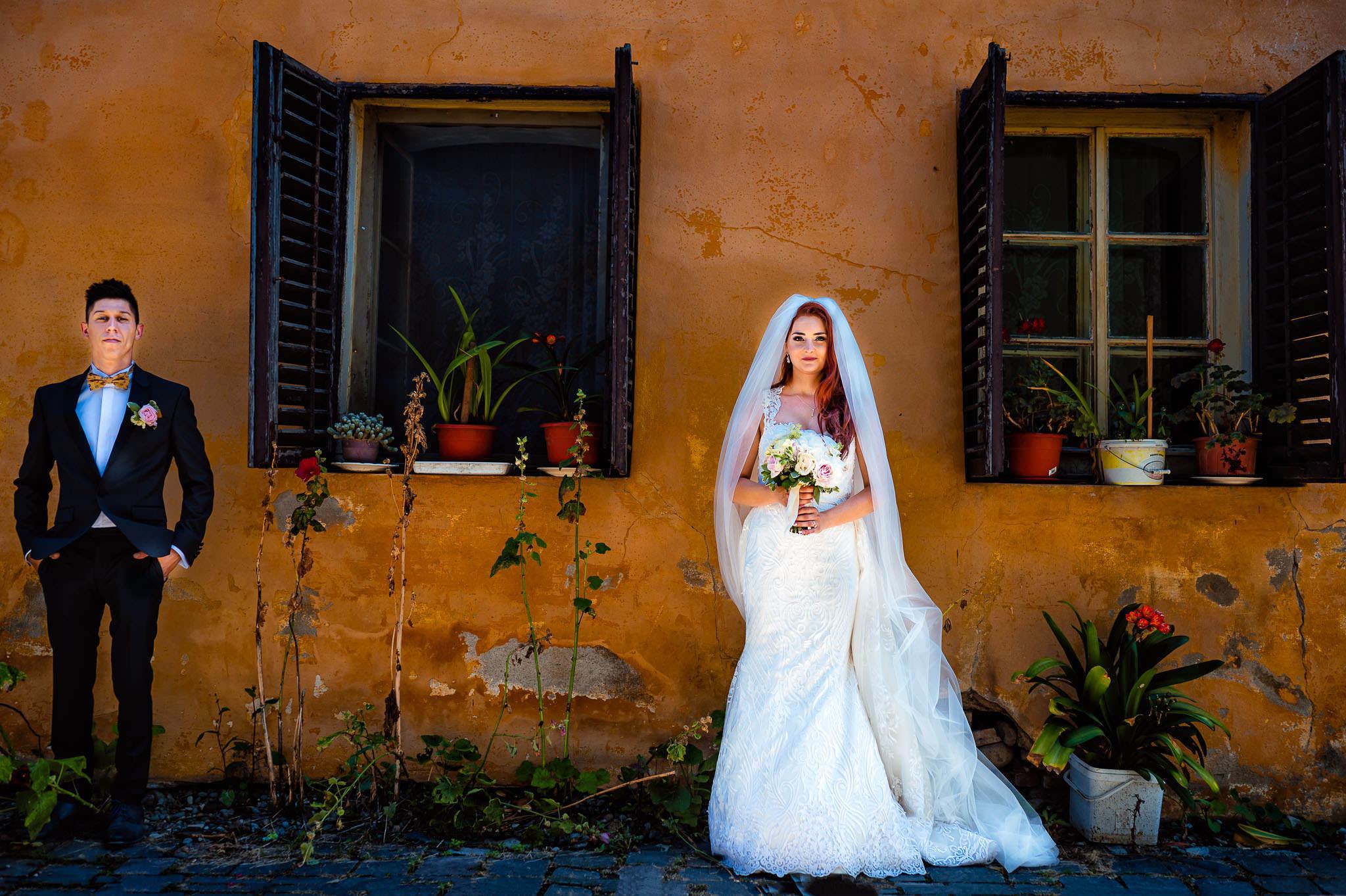 Sonya si Ionut – Fotografie de nunta Sighisoara (28)