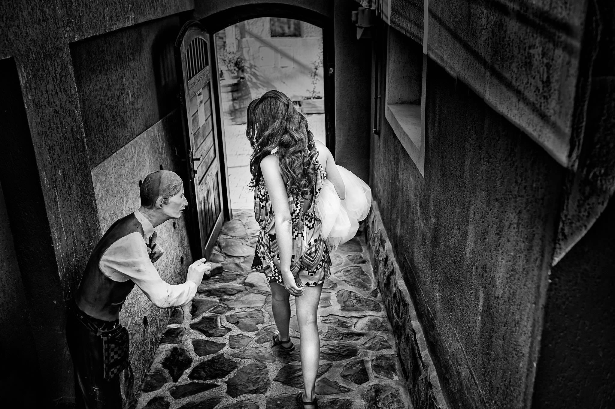Sonya si Ionut – Fotografie de nunta Sighisoara (4)