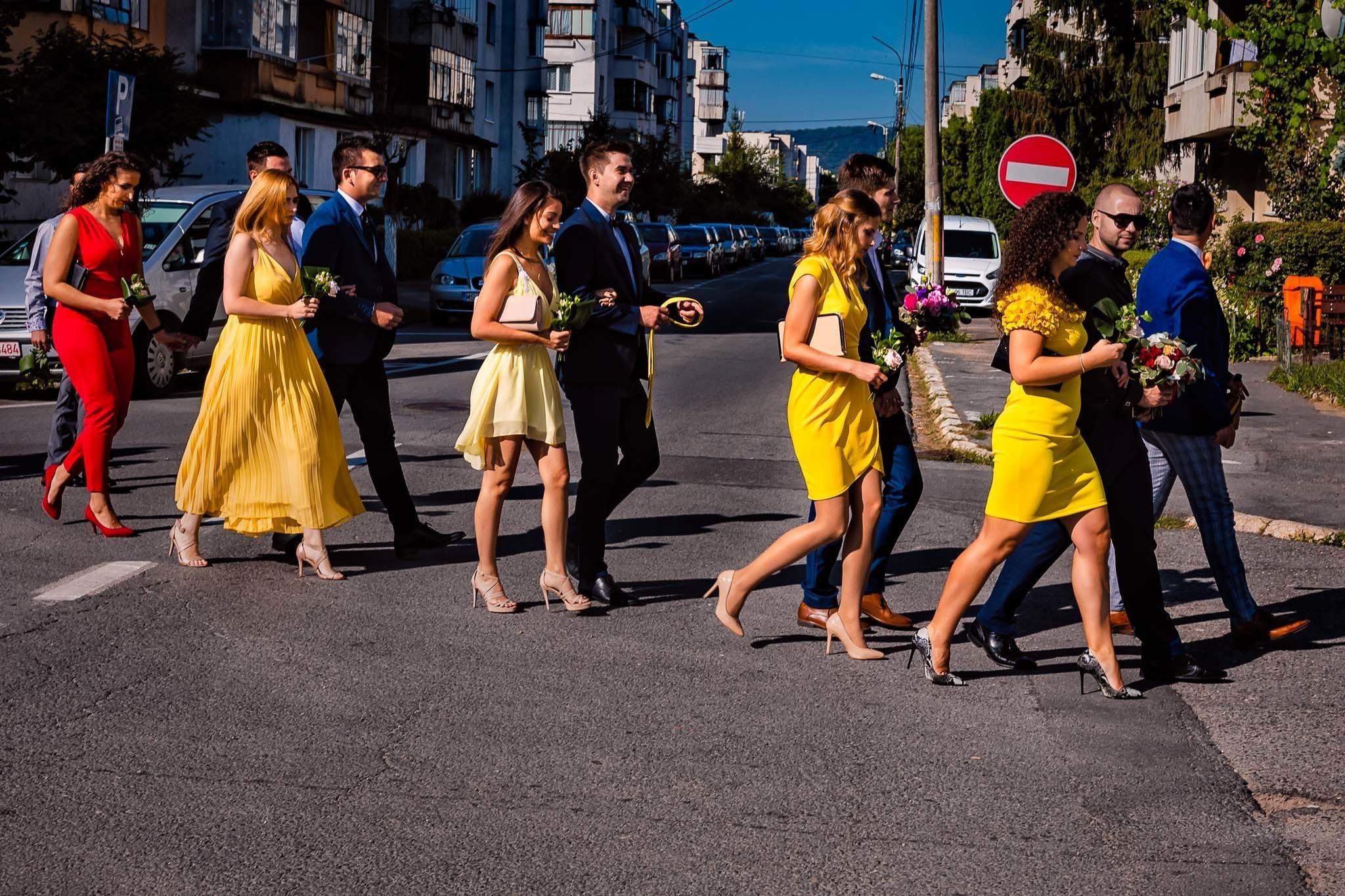 Sonya si Ionut – Fotografie de nunta Sighisoara (5)