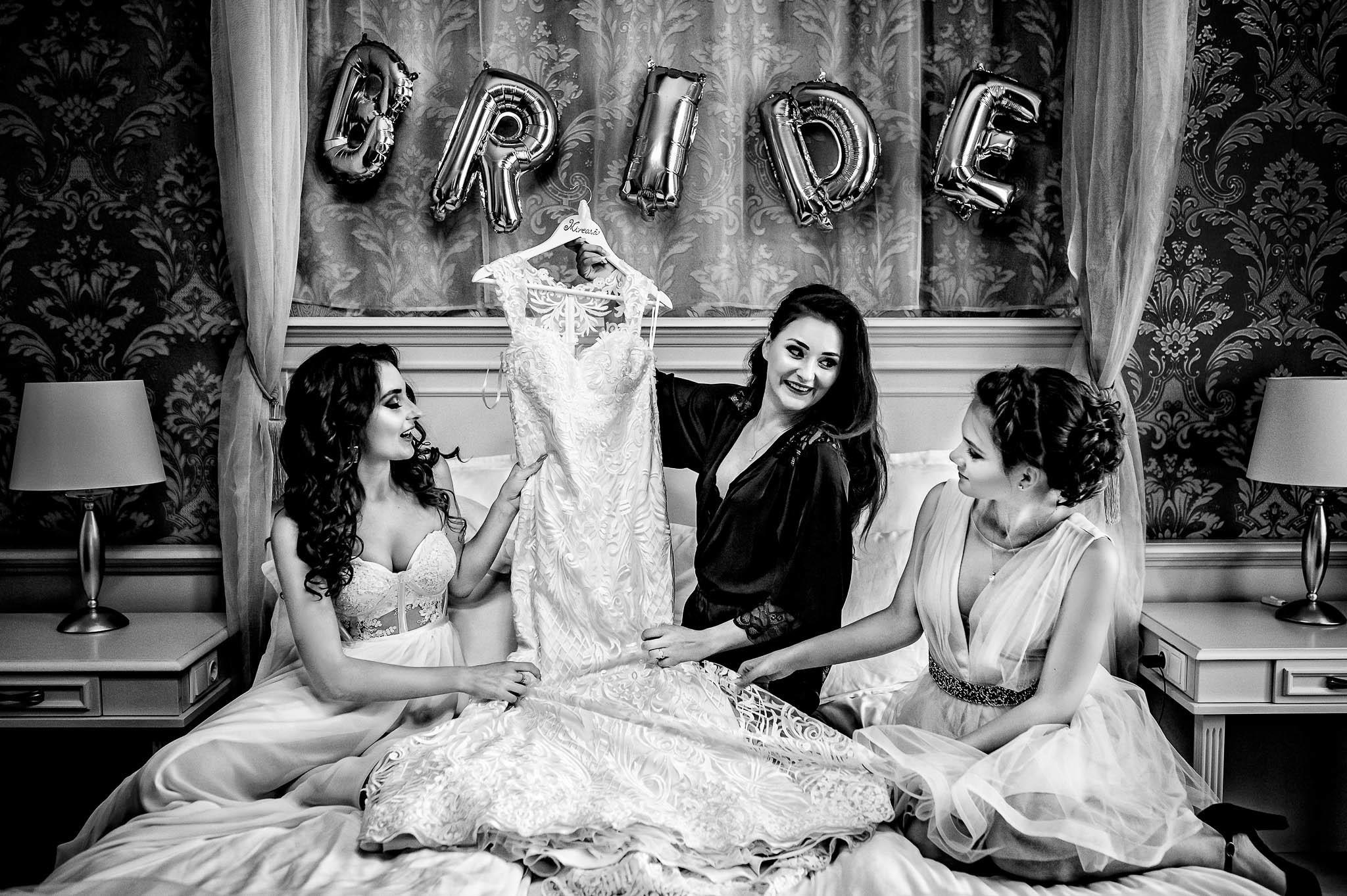 Sonya si Ionut – Fotografie de nunta Sighisoara (8)